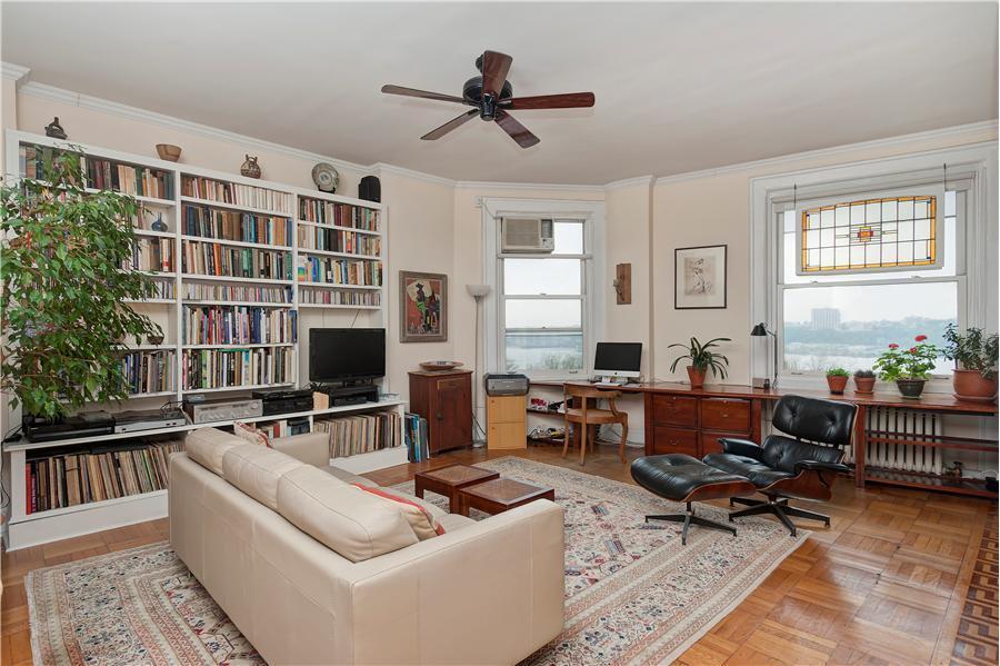 417 Riverside Drive, 7A - Morningside Heights, New York