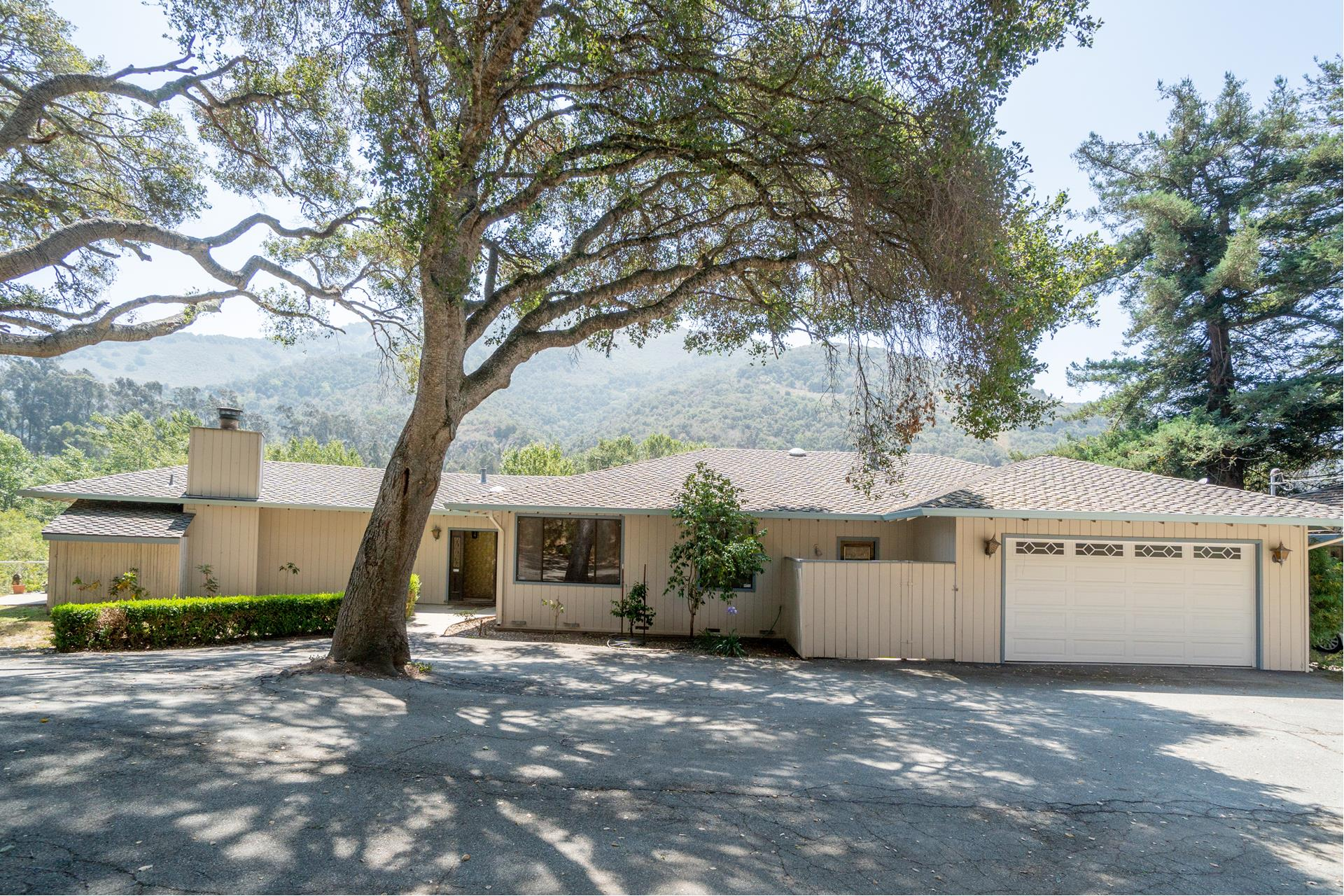 800 Carmel Valley Road - Carmel Valley, California