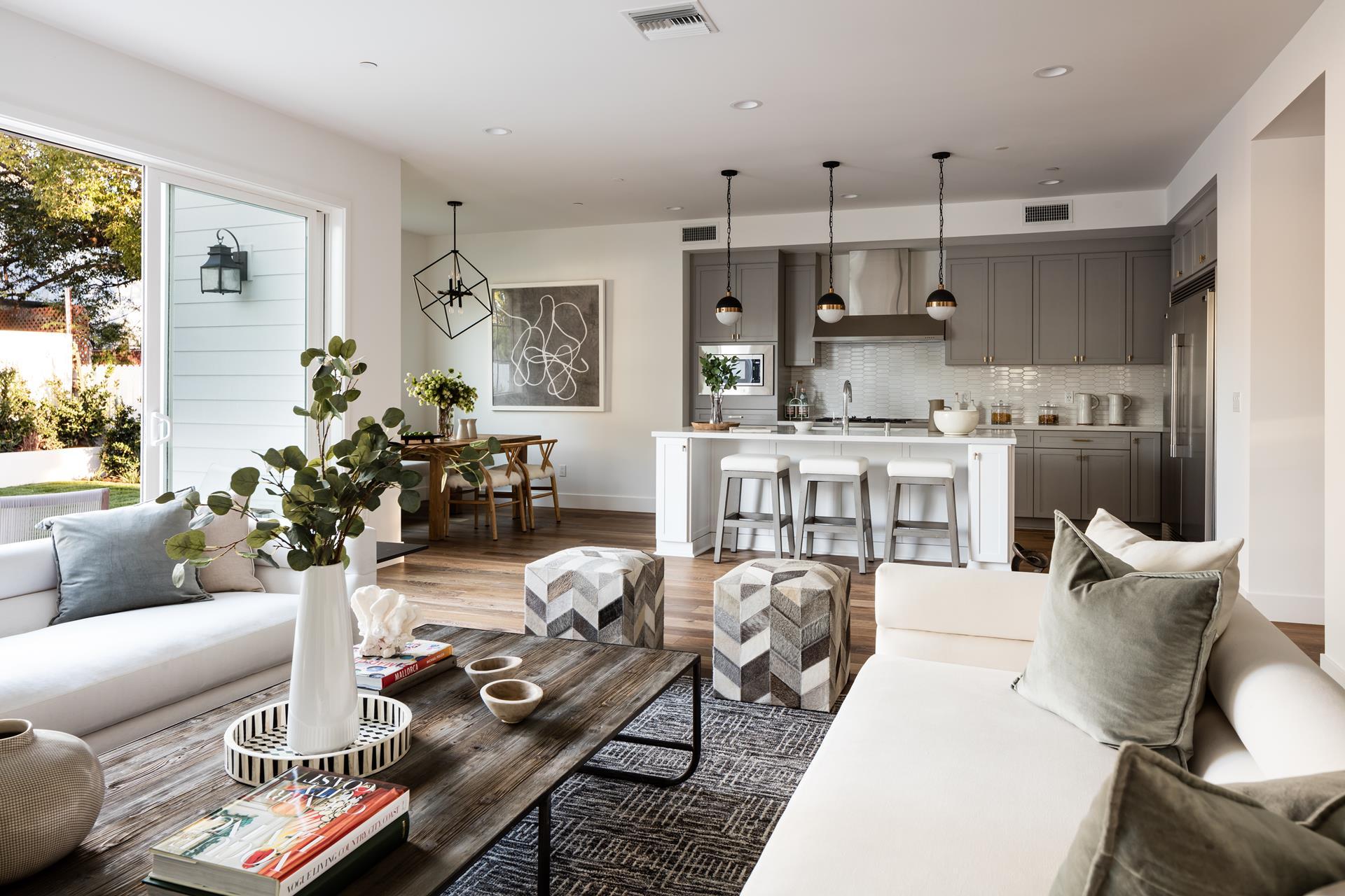 3710 MEIER Street - Palms / Mar Vista, California