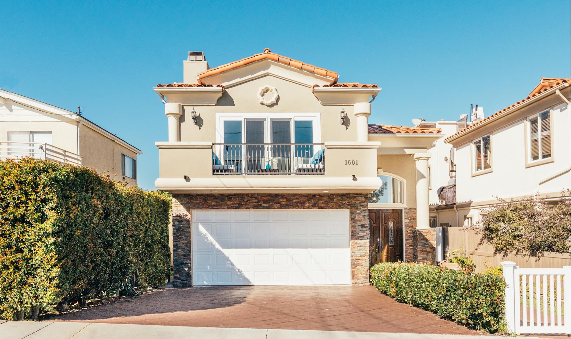 1601 BELMONT Lane - Redondo Beach, California