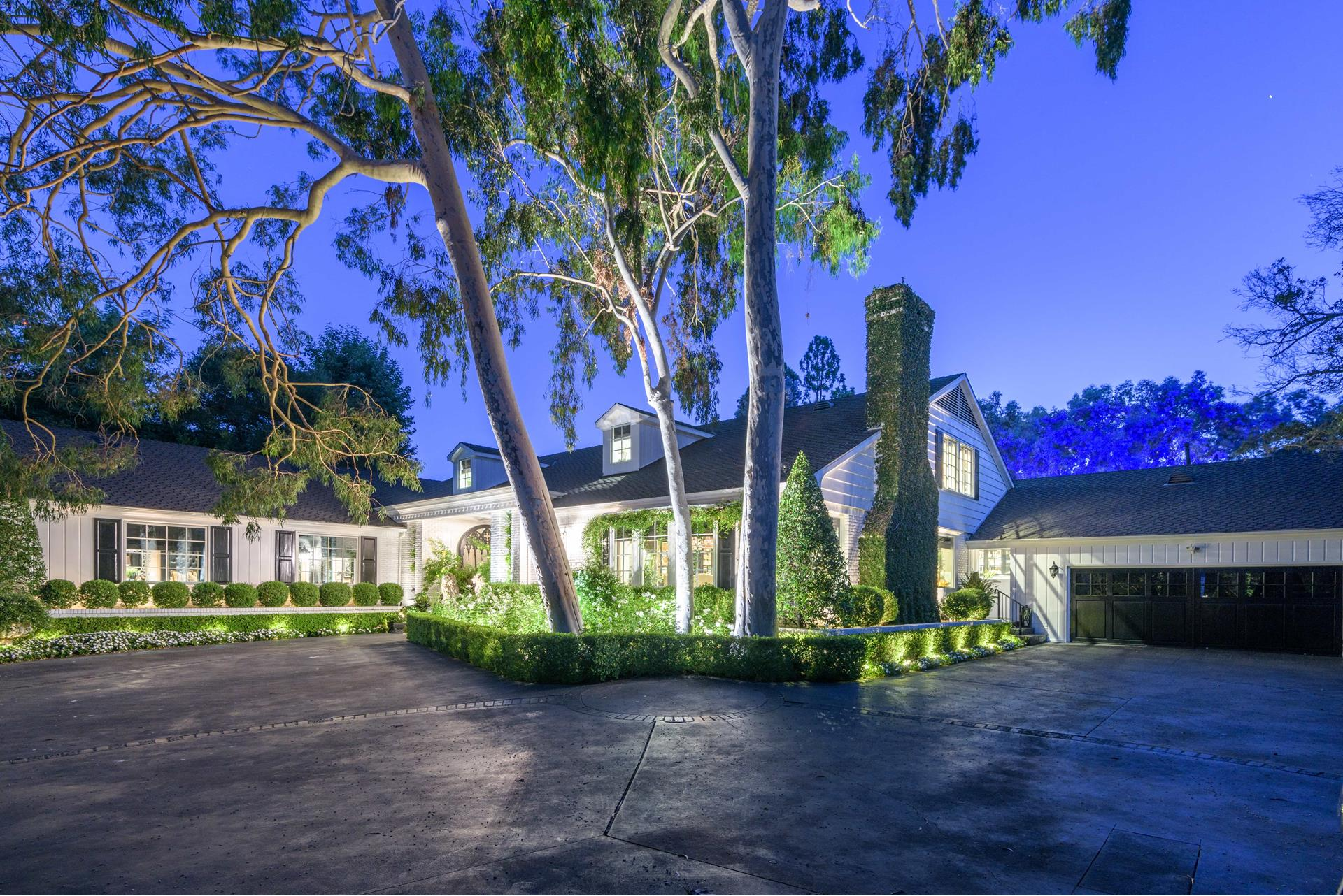 3265 OAKDELL Lane - Studio City, California