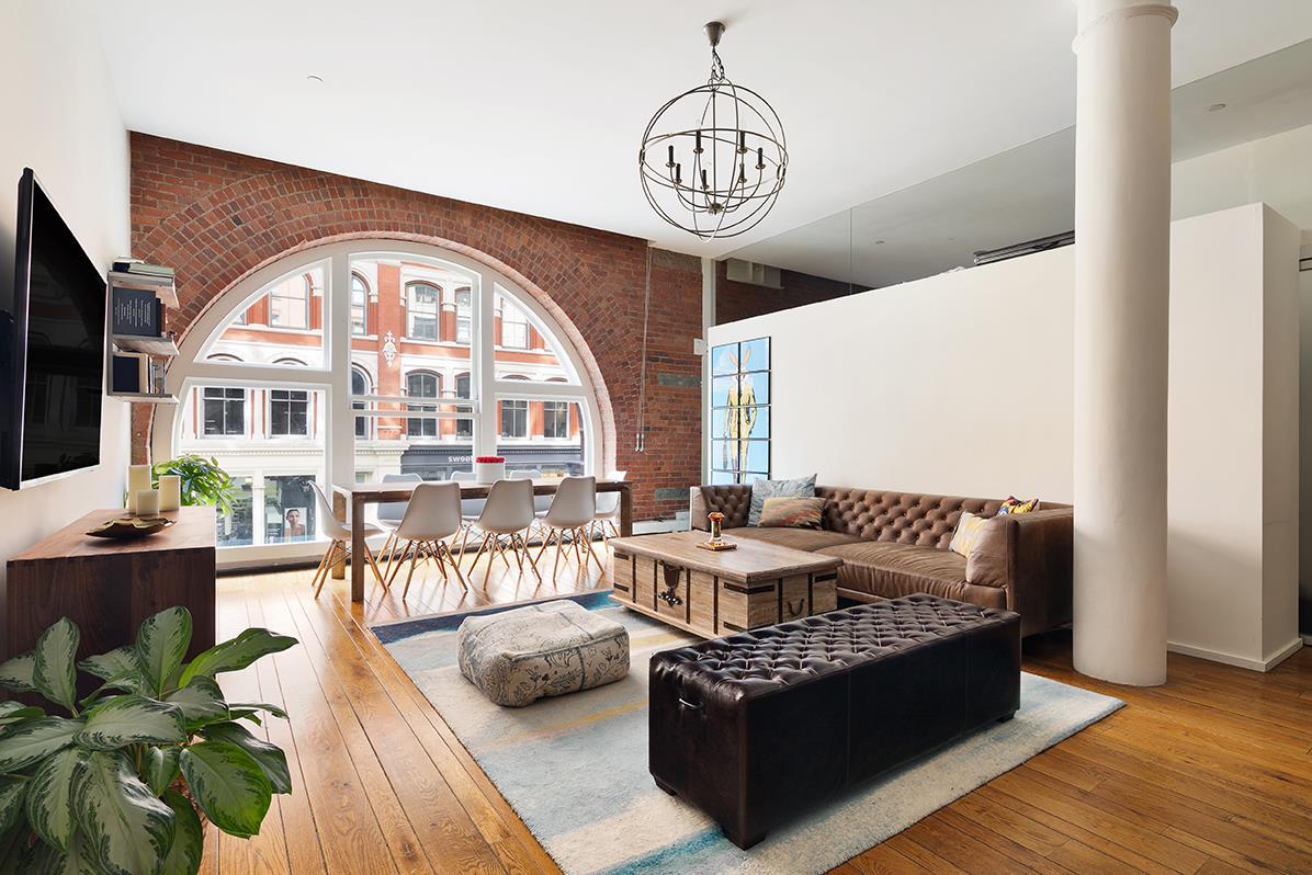 21 Astor Pl, 2H - Greenwich Village, New York