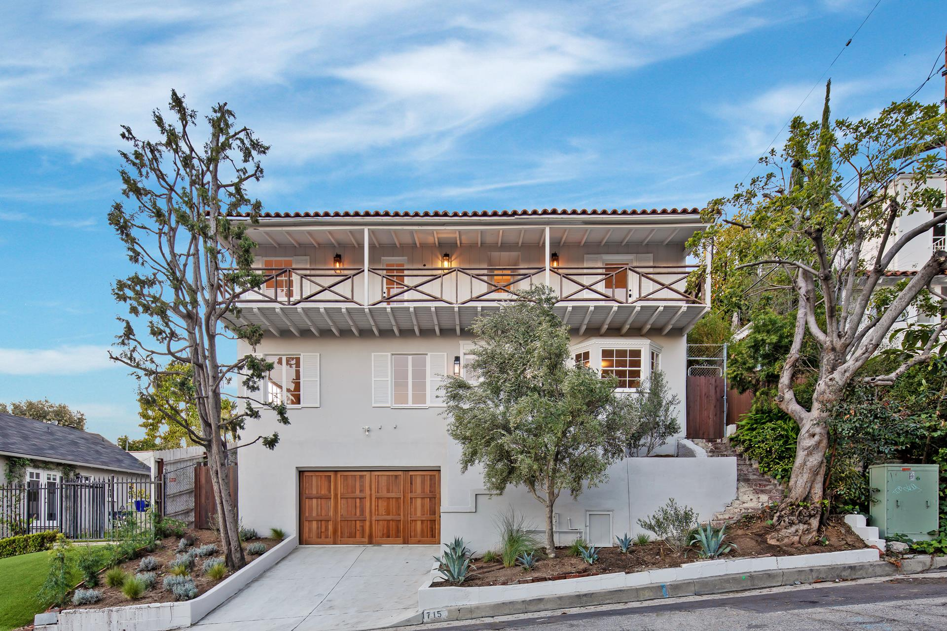 1715 N FAIRFAX Avenue - Sunset Strip / Hollywood Hills West, California