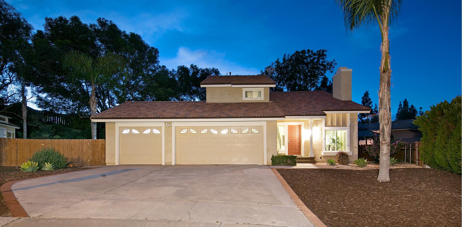 12210 Morningside Court - Poway, California