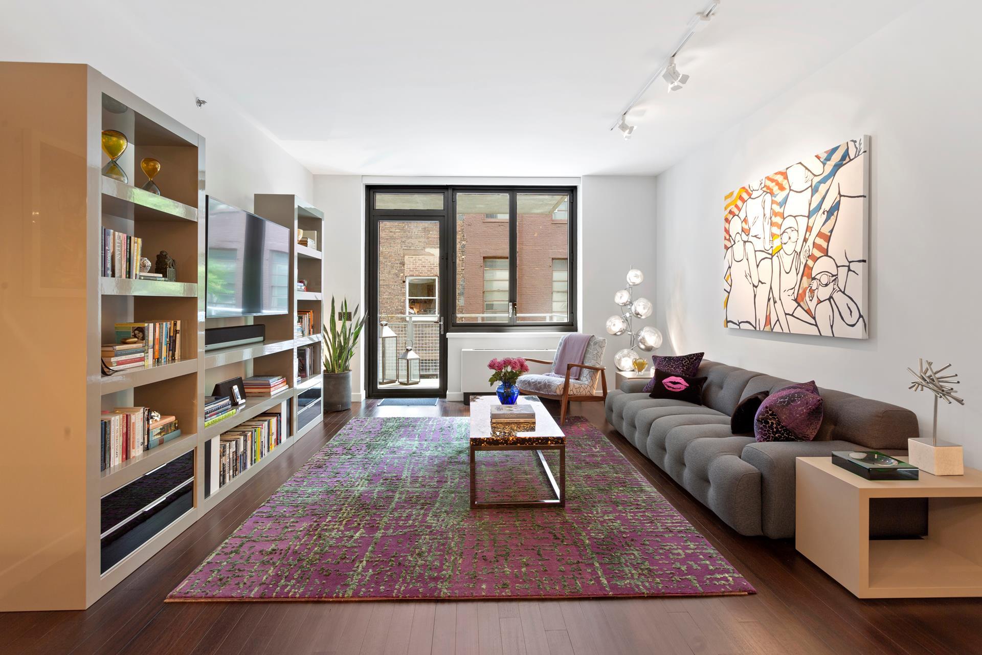 50 West 15th St, 4D - Flatiron District, New York