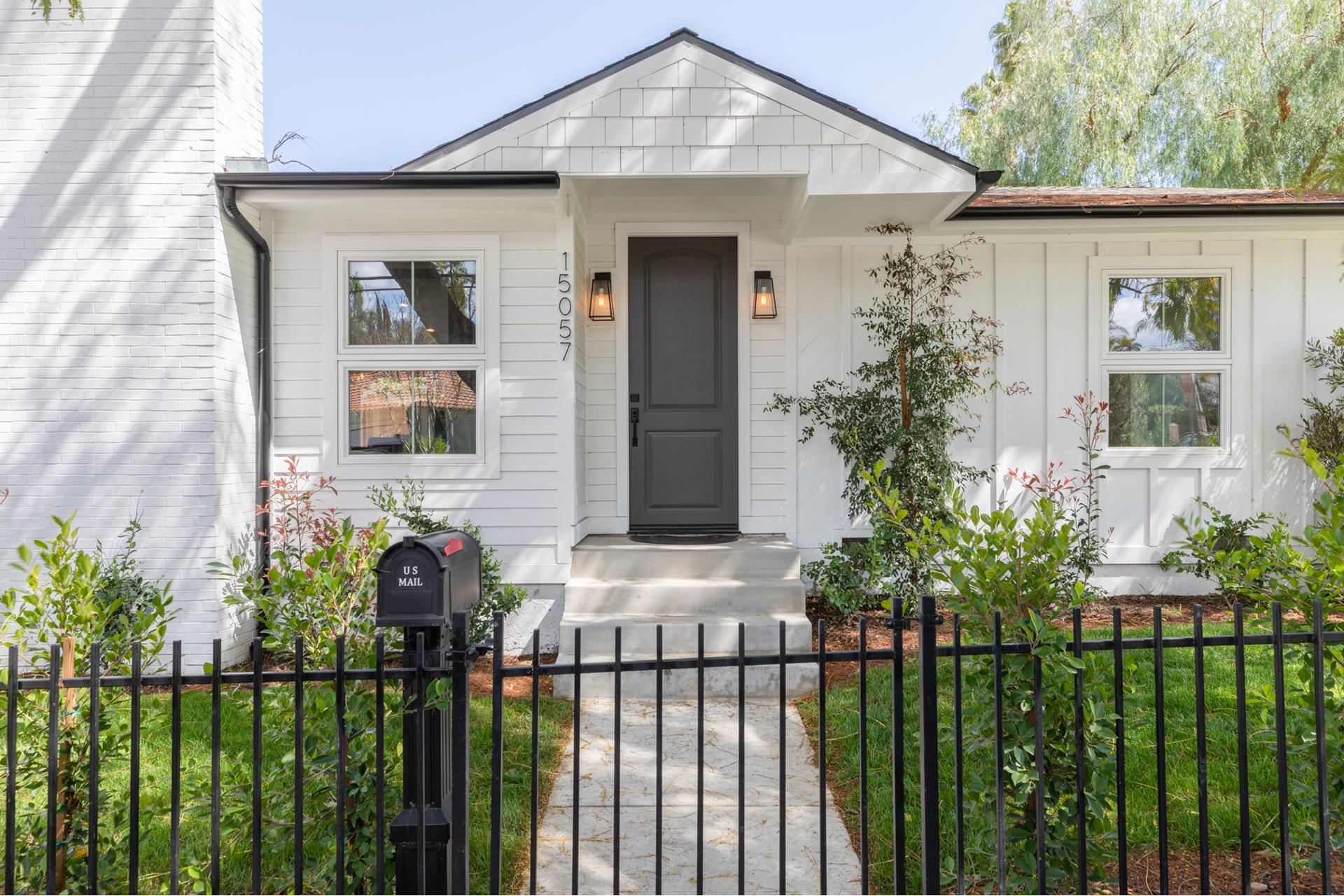 15057 GREENLEAF Street - Sherman Oaks, California