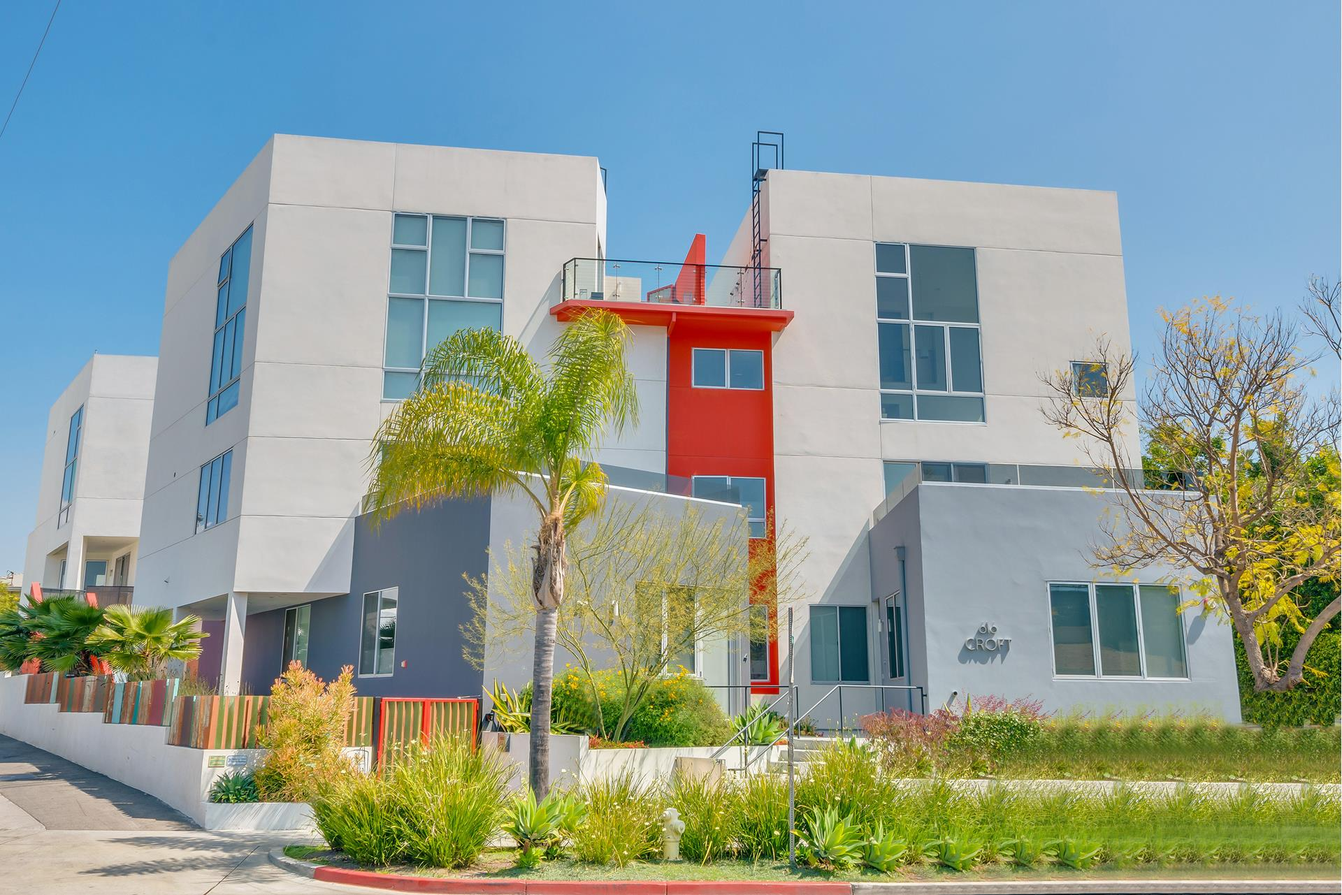 616 N CROFT Avenue, PH10 - West Hollywood, California