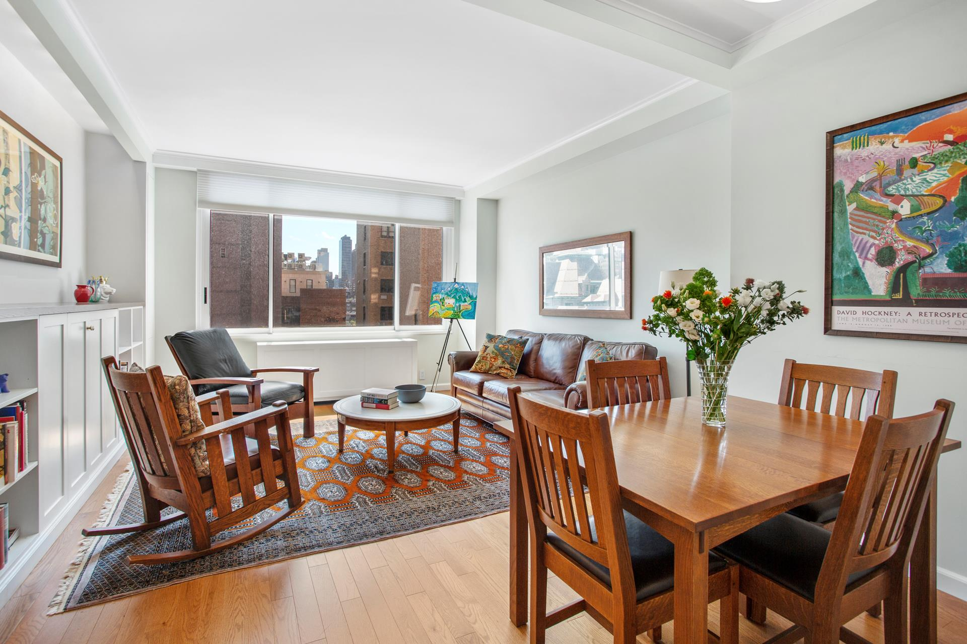 101 West 79th Street, 9C - Upper West Side, New York