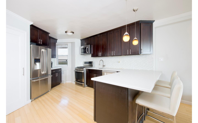 5900 Arlington Avenue, 18M - Riverdale, New York | Douglas Elliman