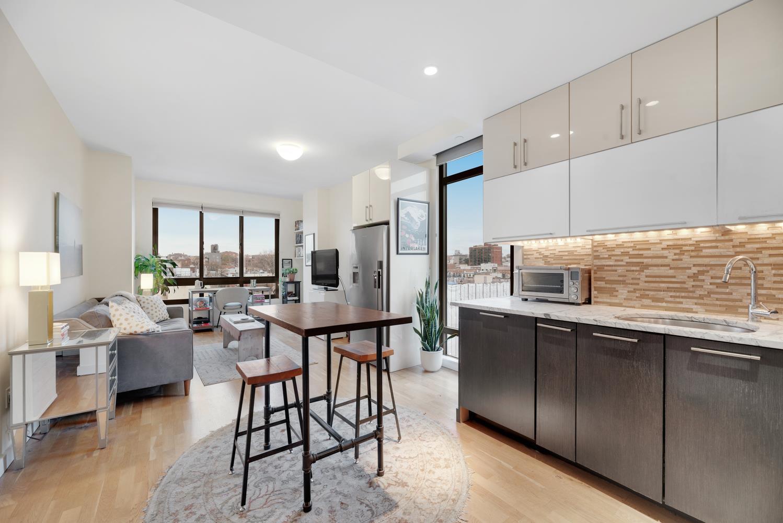 500 Fourth Avenue, 8K - Gowanus, New York