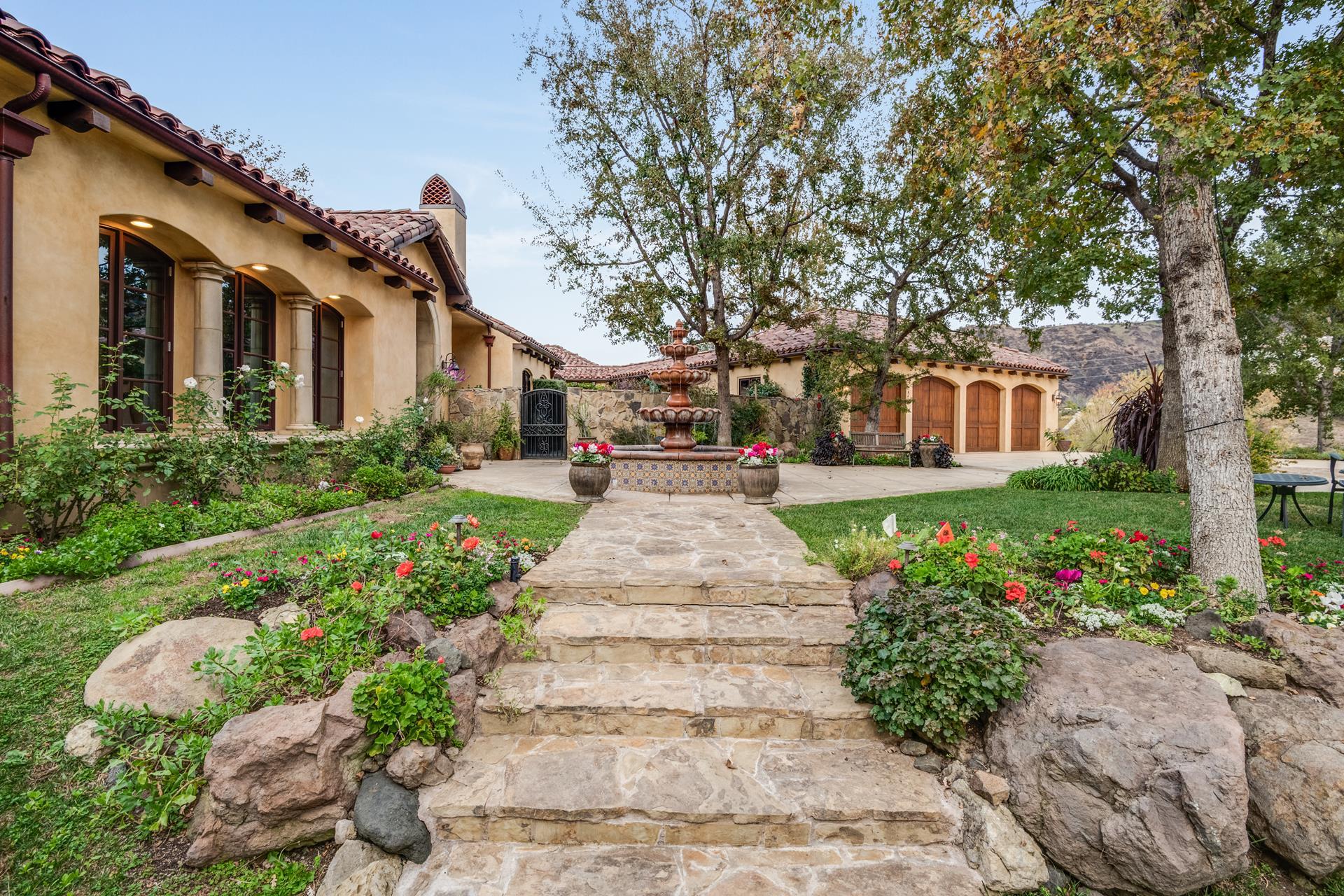 1350 COUNTRY RANCH Road - Westlake Village, California