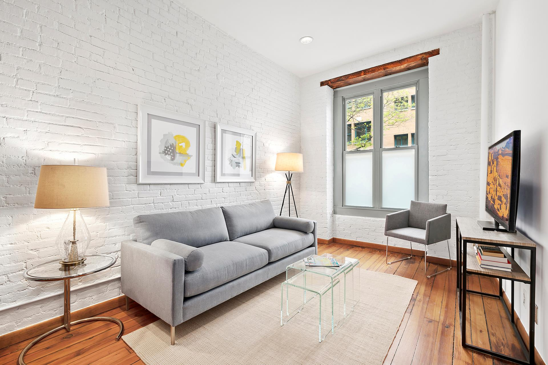 330 West 17th Street, 1W - Chelsea, New York