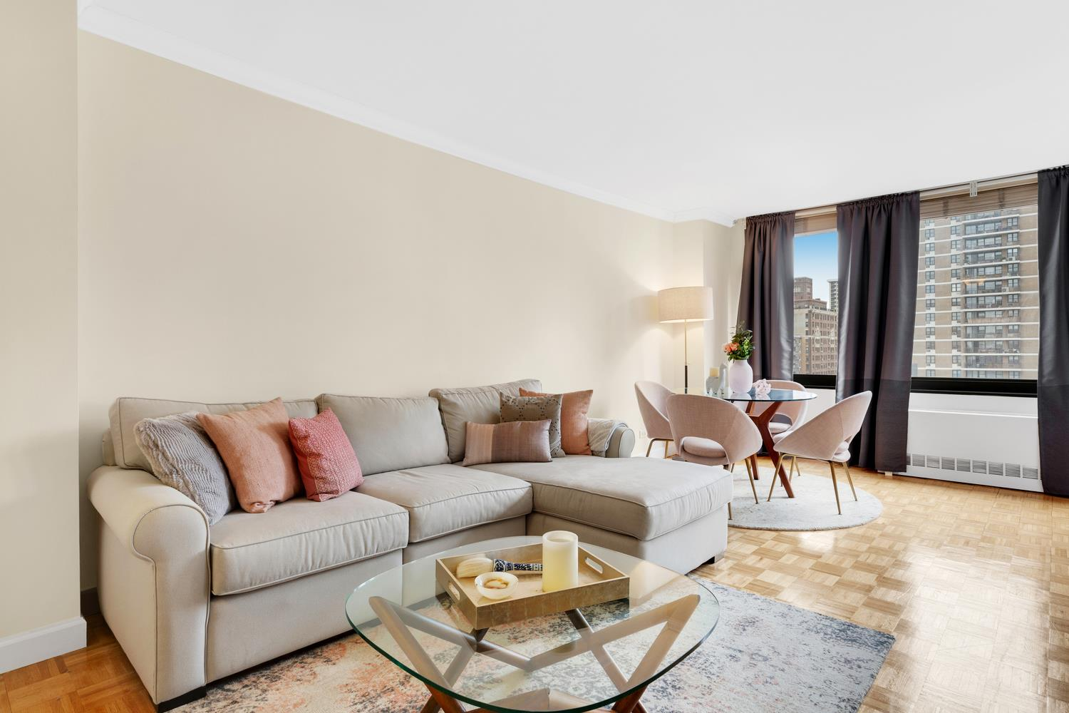 215 West 95th St, 15K - Upper West Side, New York