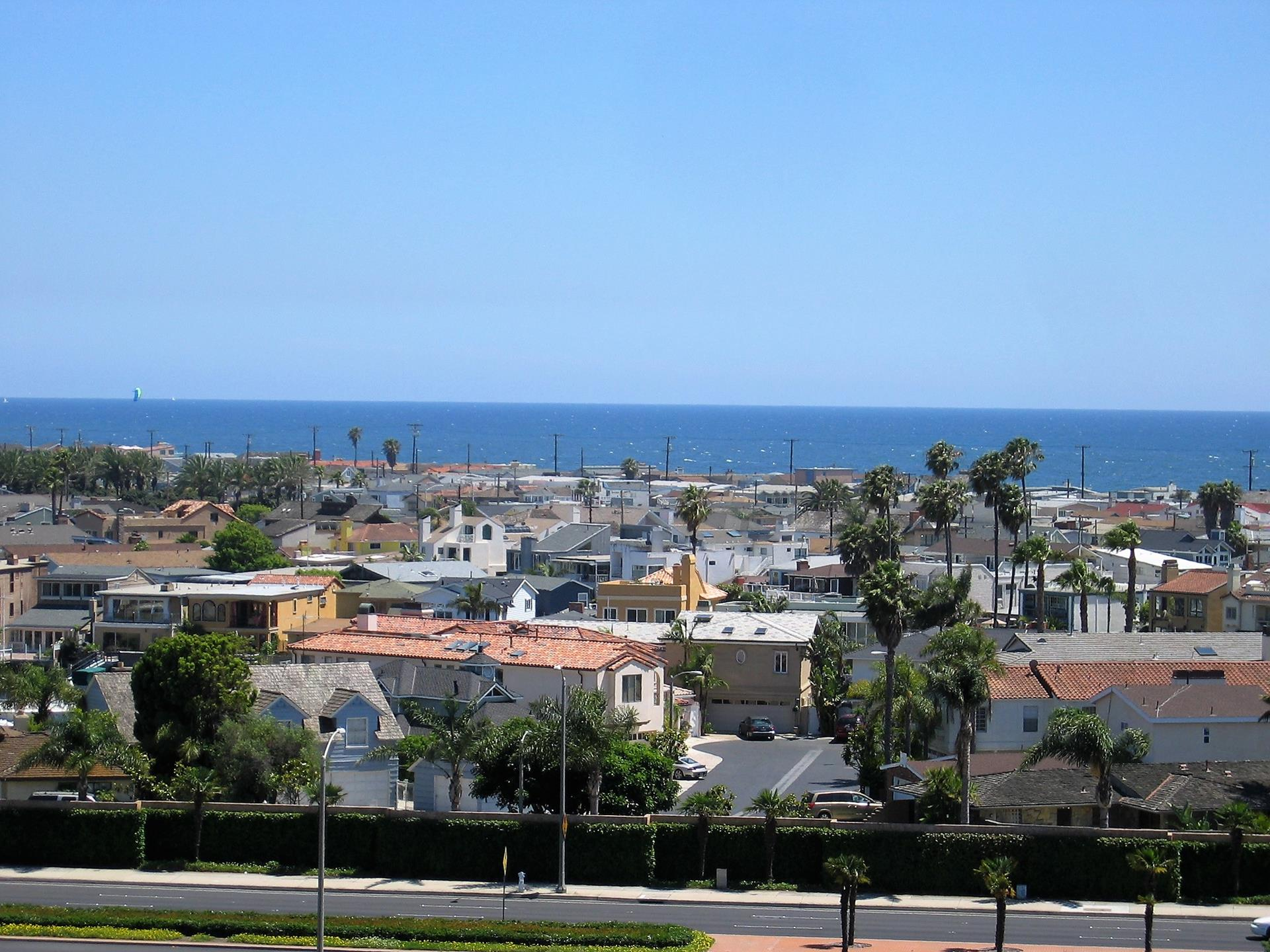 200 Paris Lane, 212 - Newport Heights, California