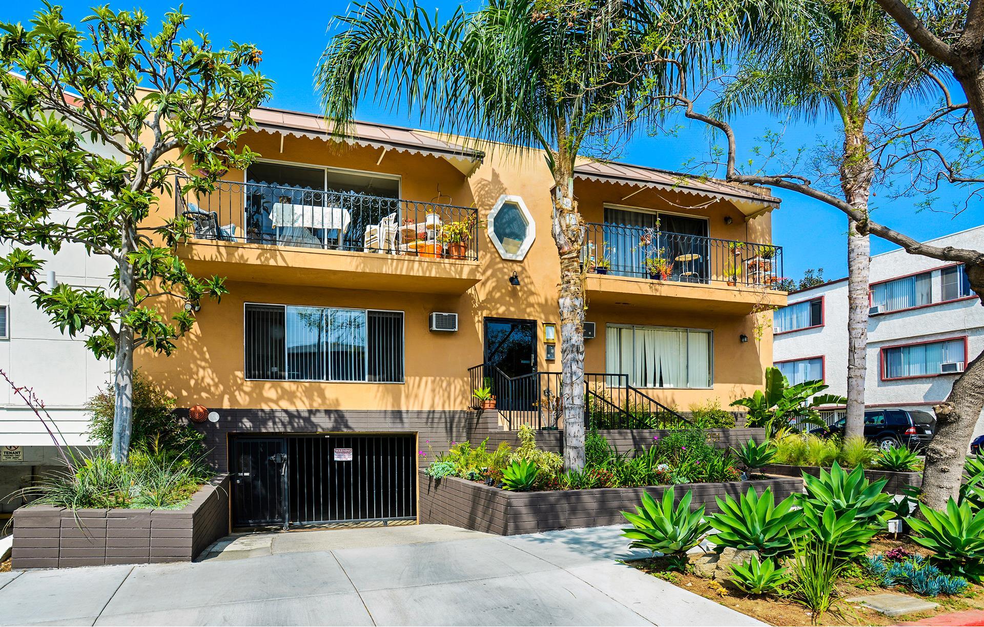 951 N GARDNER Street, 1 - West Hollywood, California