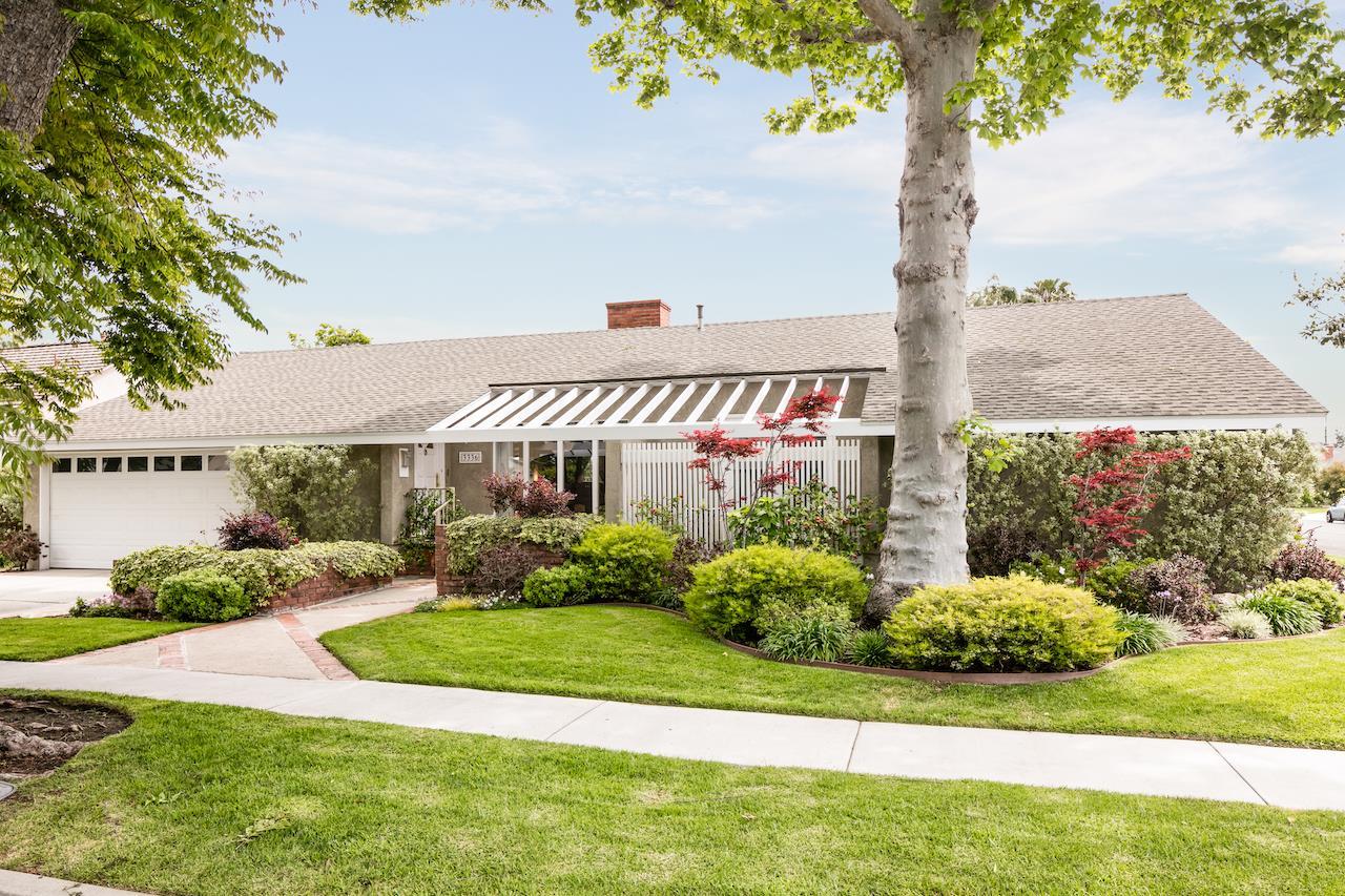3336 PURDUE Avenue - Palms / Mar Vista, California