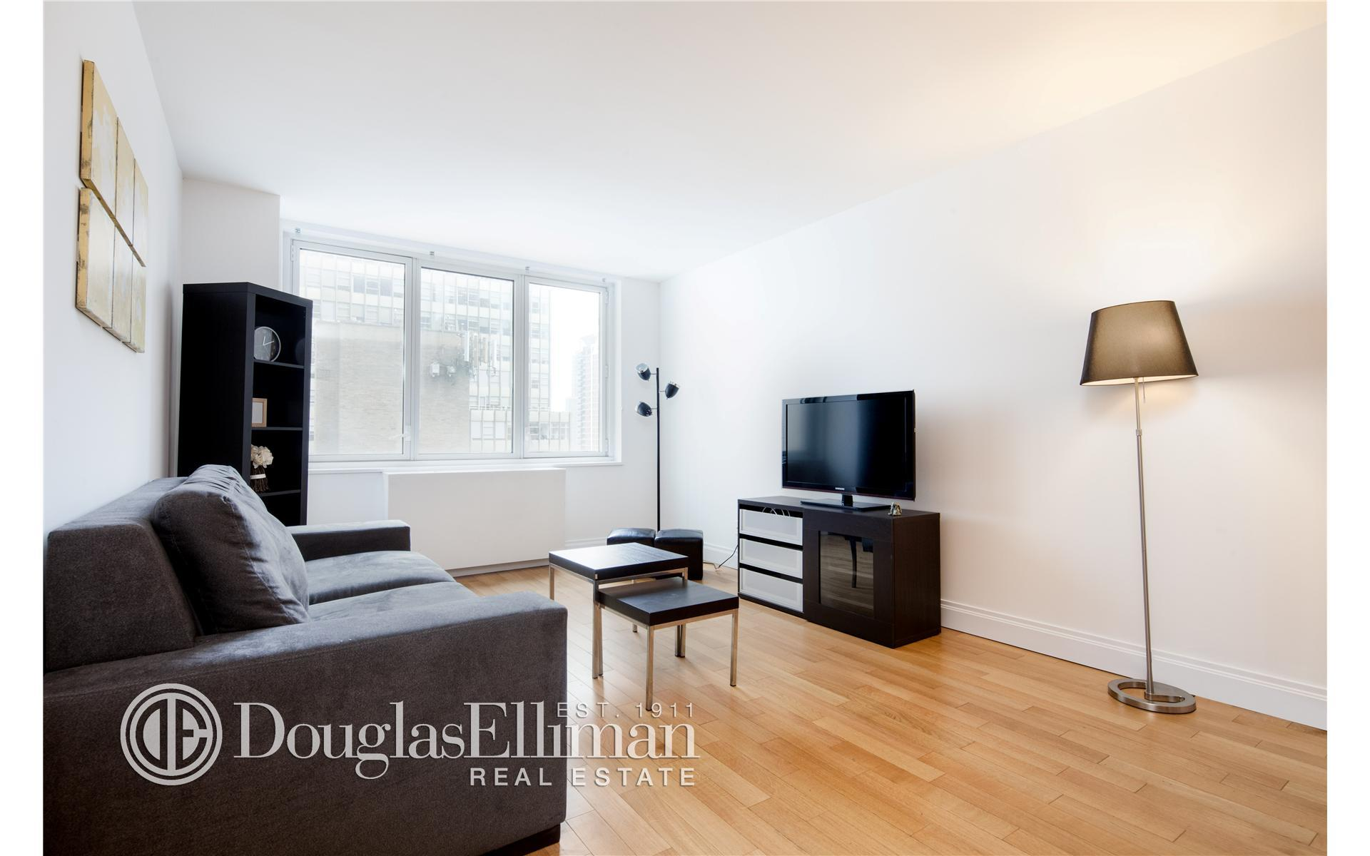 L'Ecole Condominium, 212 East 47th St, 16A - Turtle Bay, New York