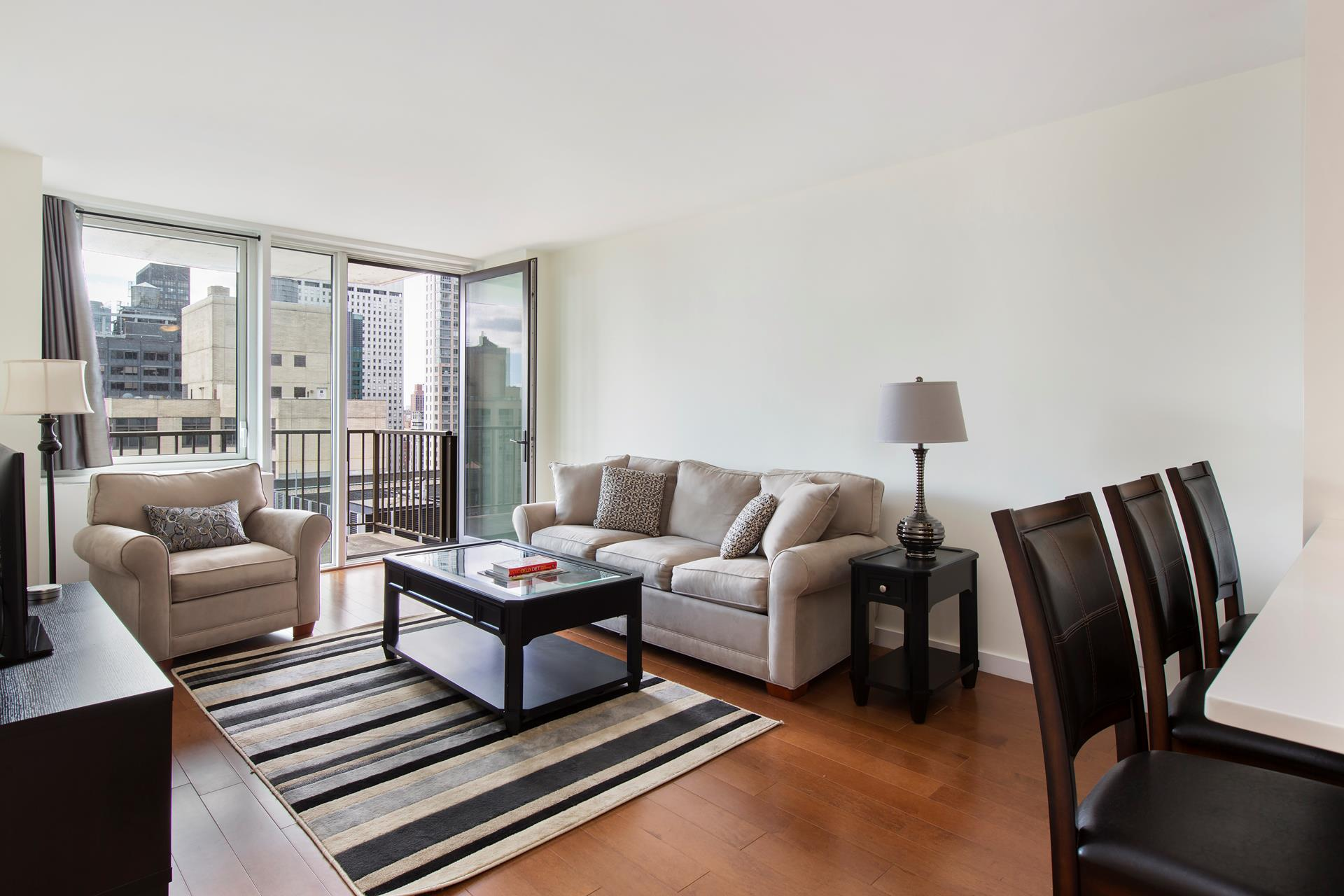 L'Ecole Condominium, 212 East 47th St, 21H - Turtle Bay, New York
