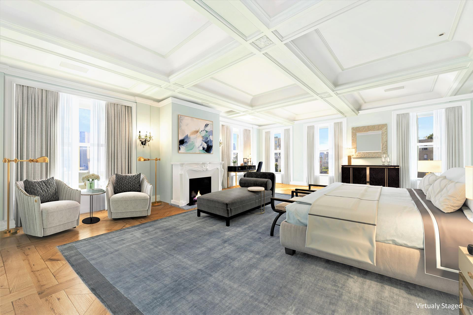 15 East 69th Street Interior Photo
