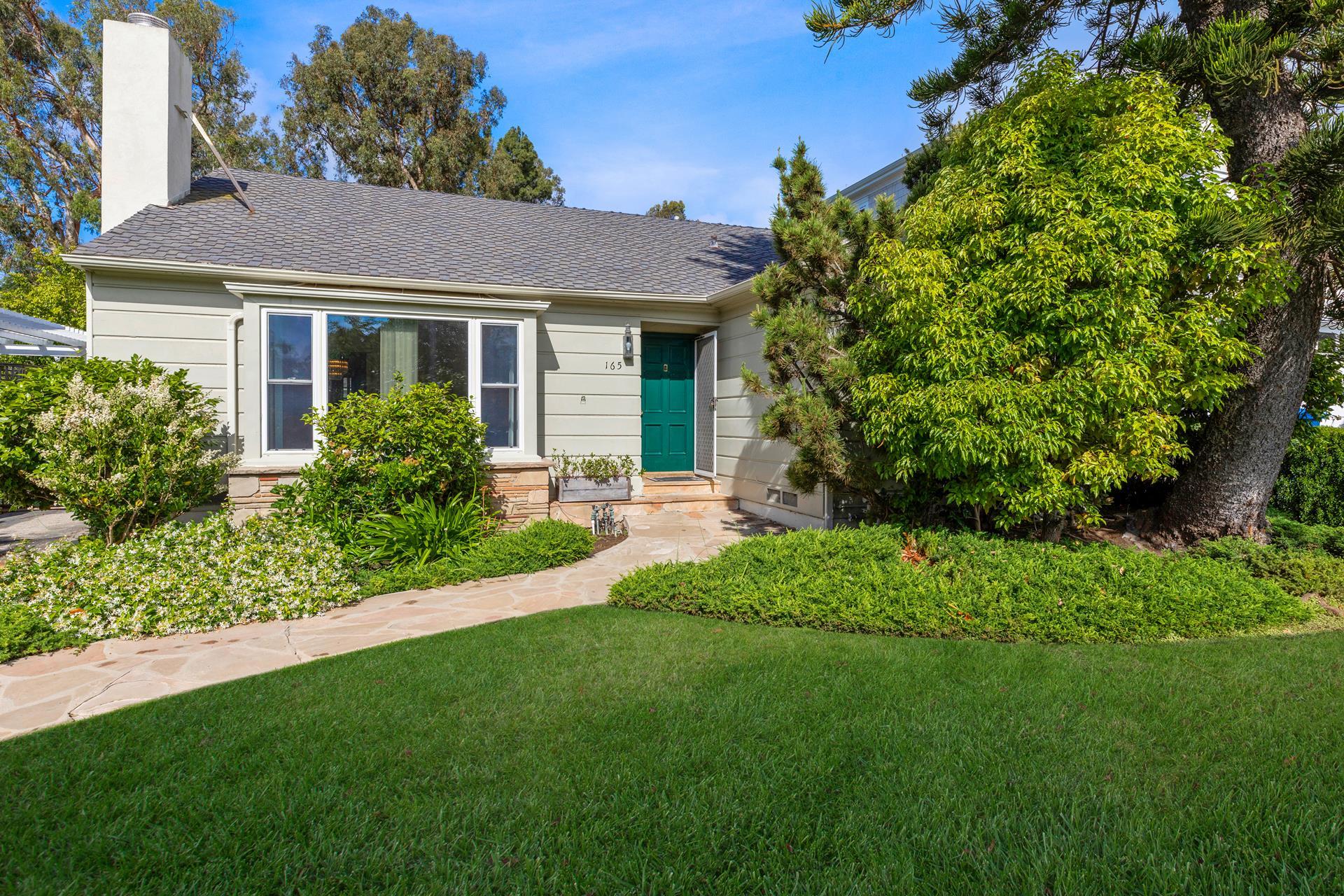 165 S GRETNA GREEN Way - Brentwood, California