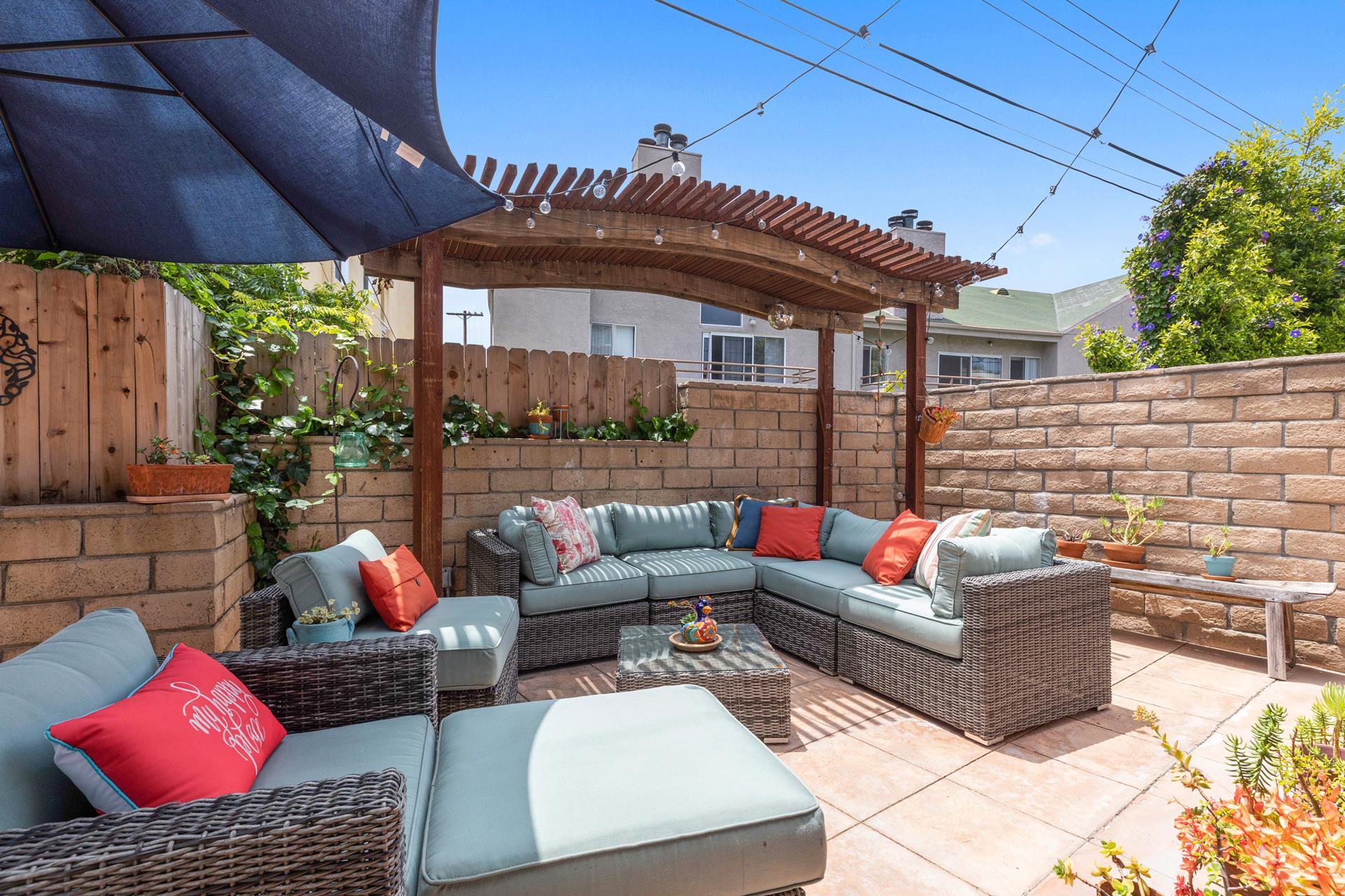1639 SELBY Avenue, B - Westwood / Century City, California