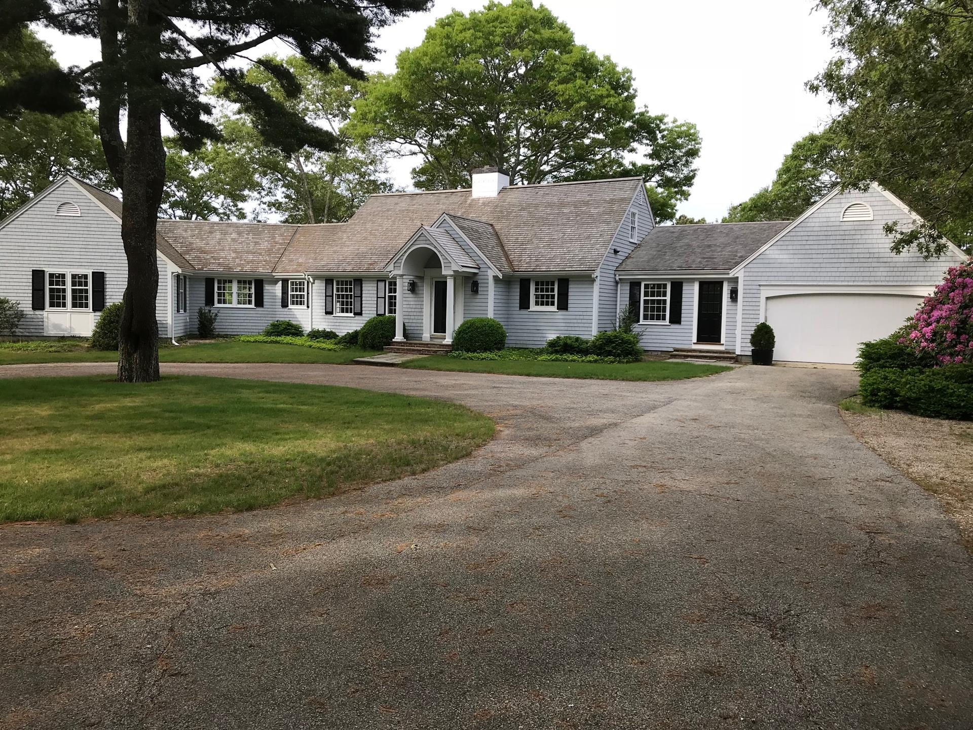 133 Starboard Ln - Barnstable, MA