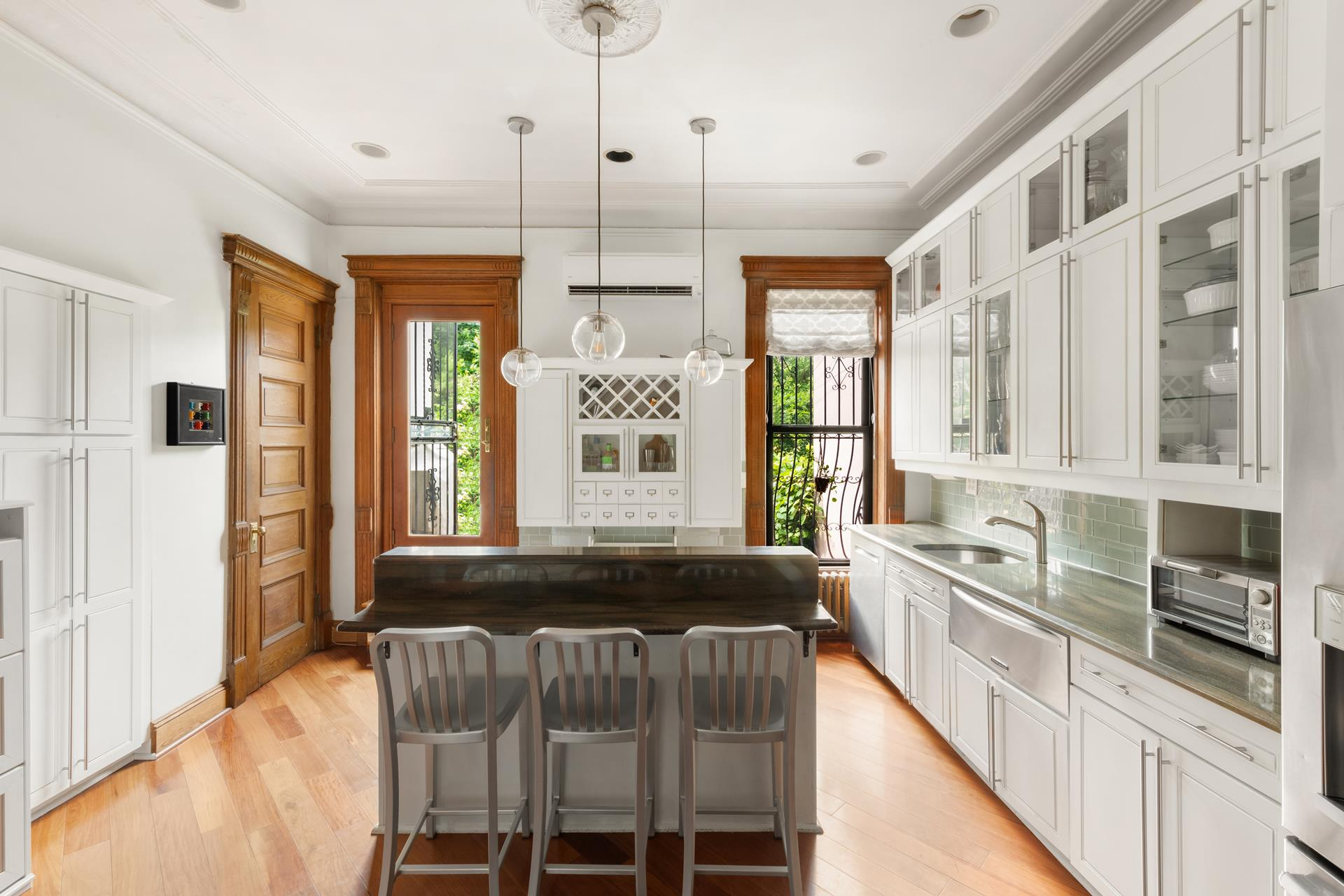 398 Park Pl - Prospect Heights, New York