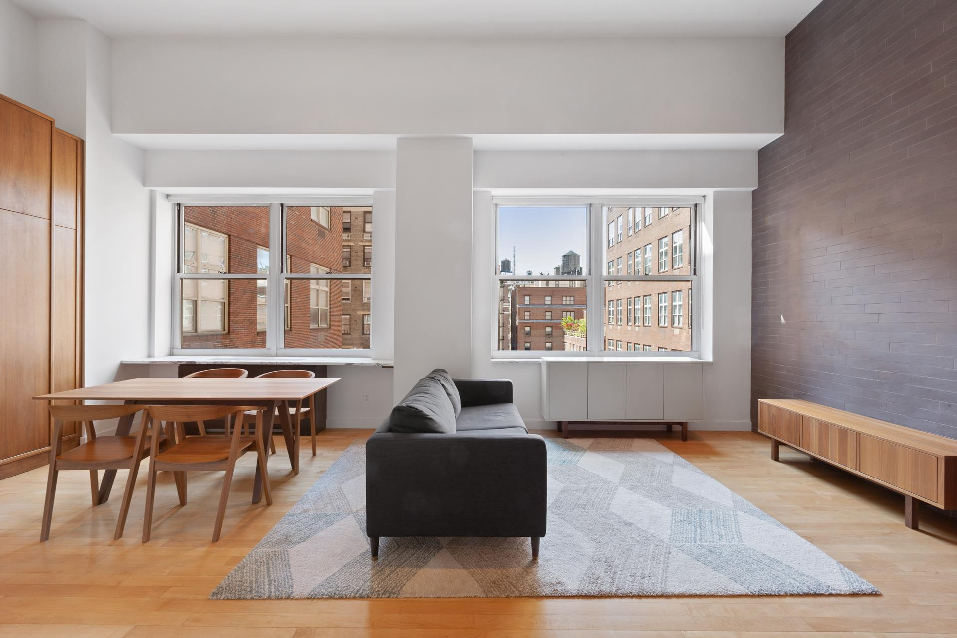 120 East 87th Street, R14I - Carnegie Hill, New York