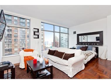 The Mondrian, 250 East 54th Street, 26E - Midtown, New York