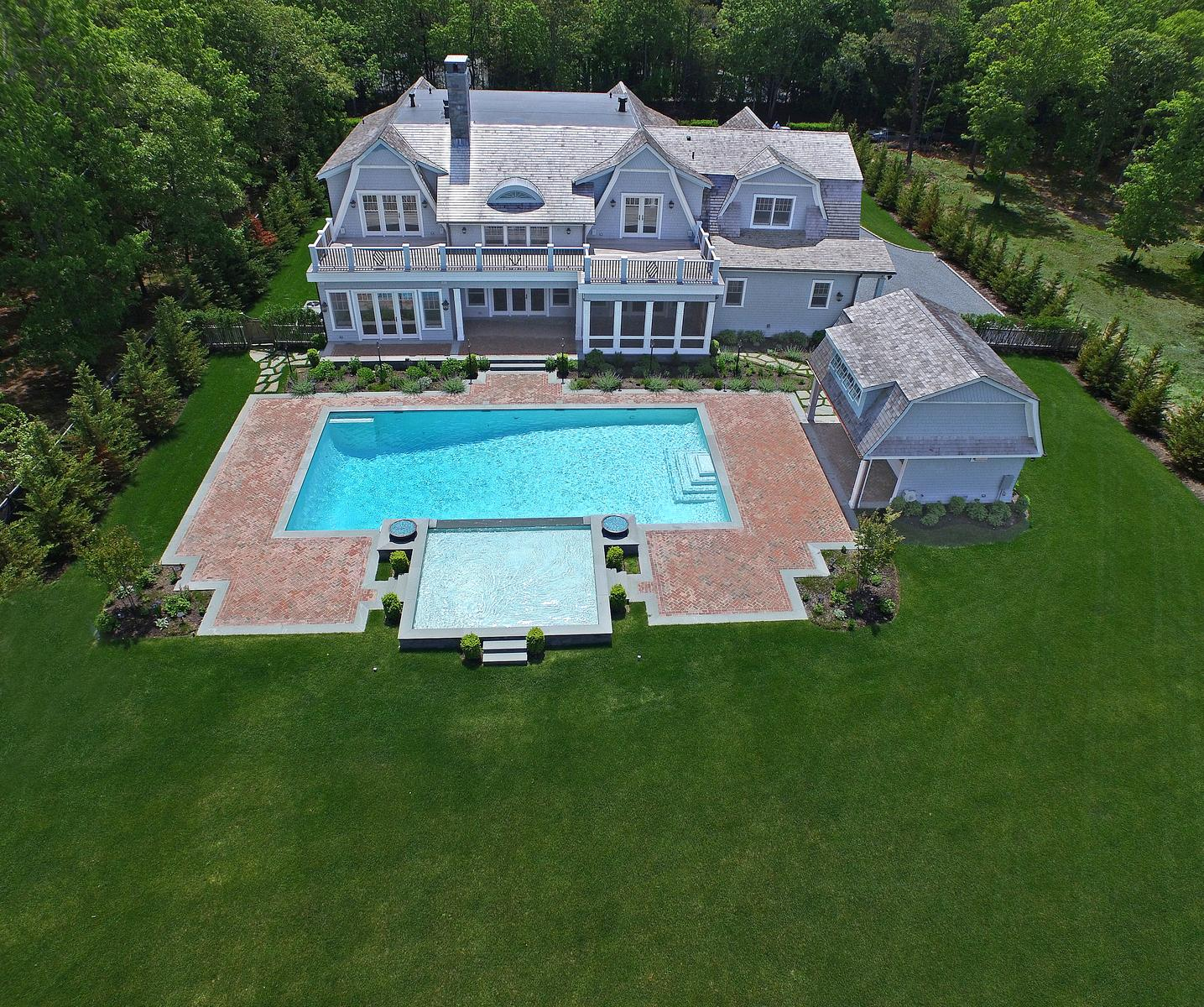 Single Family for Sale at Quiogue 20 Notamiset Westhampton Beach, New York 11978 United States