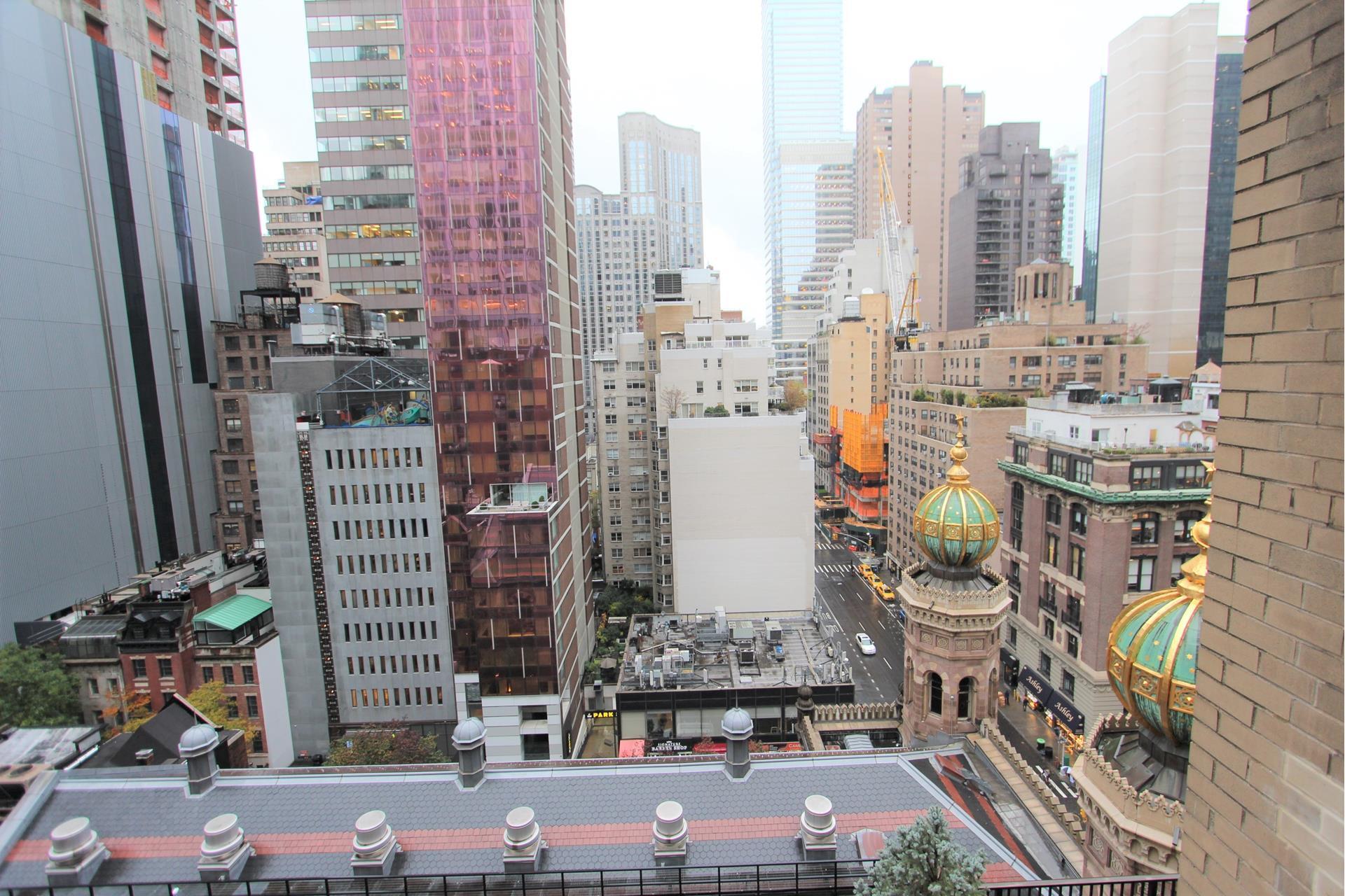 Lex 54 Condominium, 135 East 54th Street, 16F - Midtown, New York