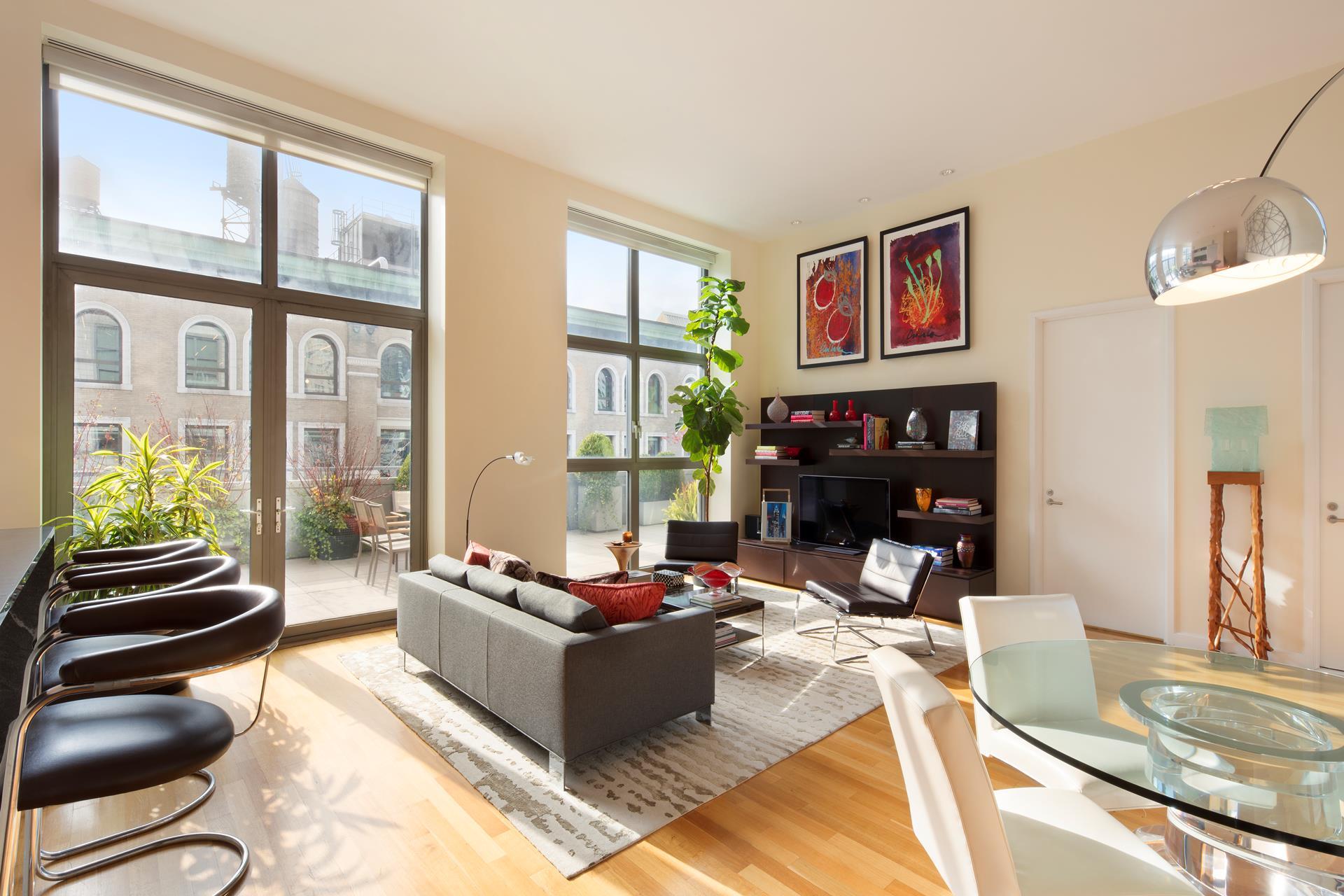 240 Park Avenue South, 15PHB - Flatiron District, New York