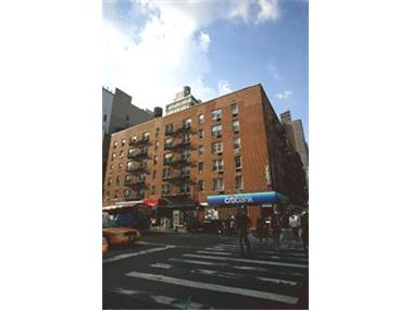 101 West 23 Street Corp, 101 West 23rd St, 4L - Chelsea, New York