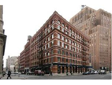 90 Hudson St, PH7A - TriBeCa, New York