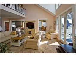 Single Family for Sale at Westhampton Beach 531 Dune Rd Westhampton Beach, New York 11978 United States