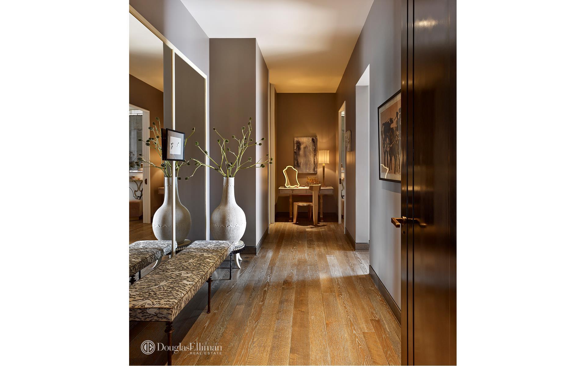 111 West 57th Street Interior Photo