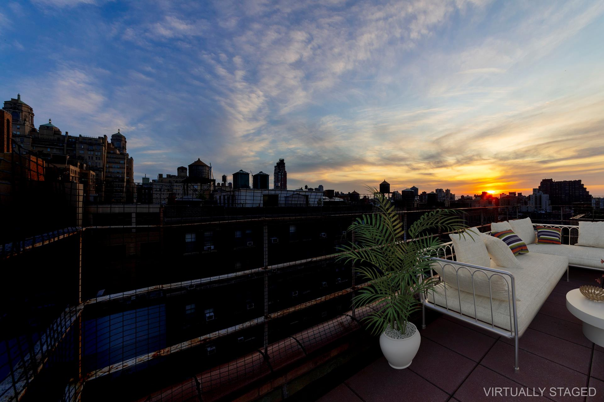 15 West 84th Apts Corp, 15 West 84th Street, PHB - Upper West Side, New York