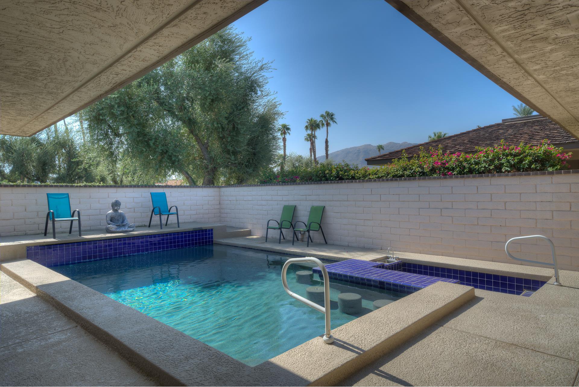 78 Colgate Drive - Rancho Mirage, California