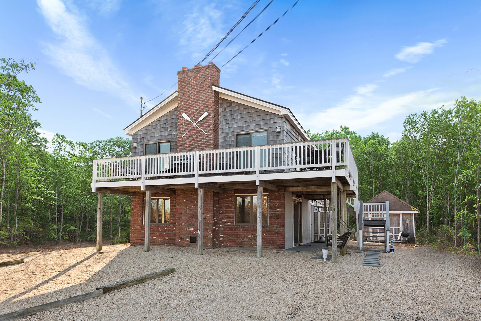 113 Duryea Avenue Montauk, New York