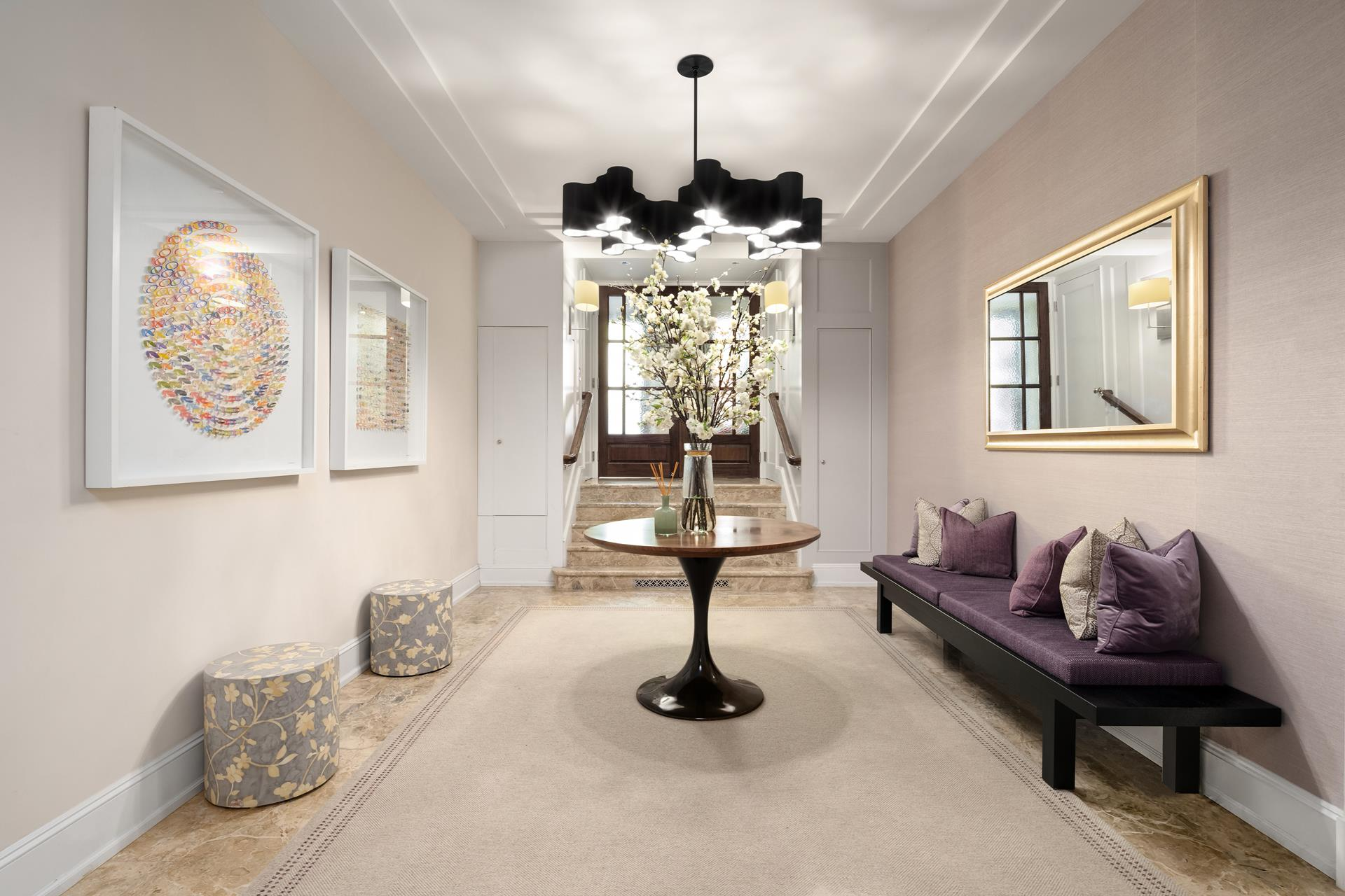12 East 80th Street Interior Photo