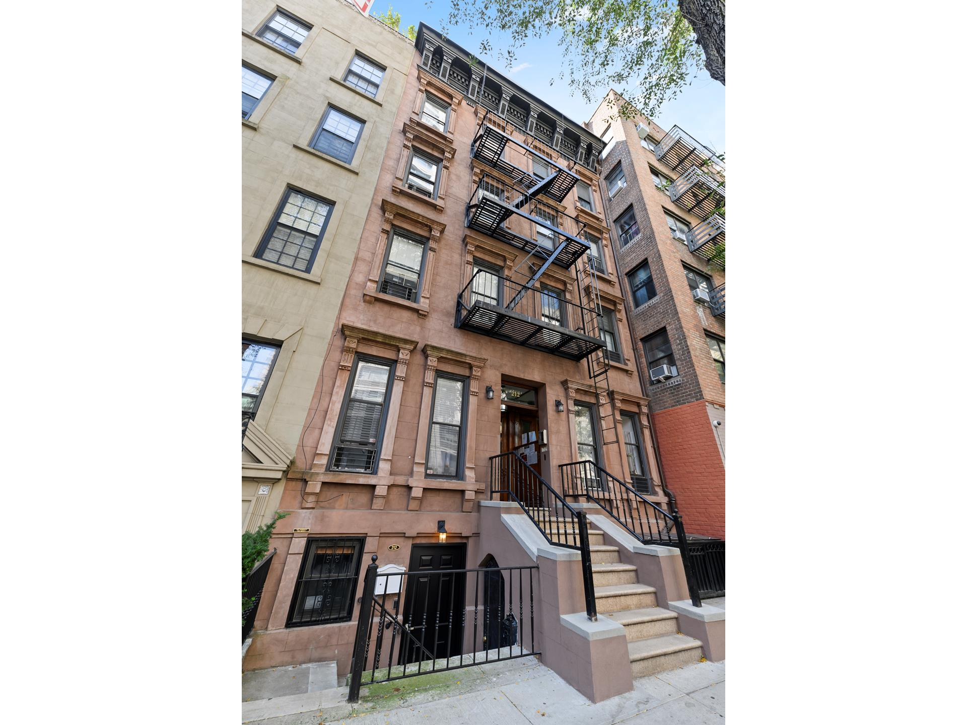 212 East 70th Street, MEDICAL - Upper East Side, New York
