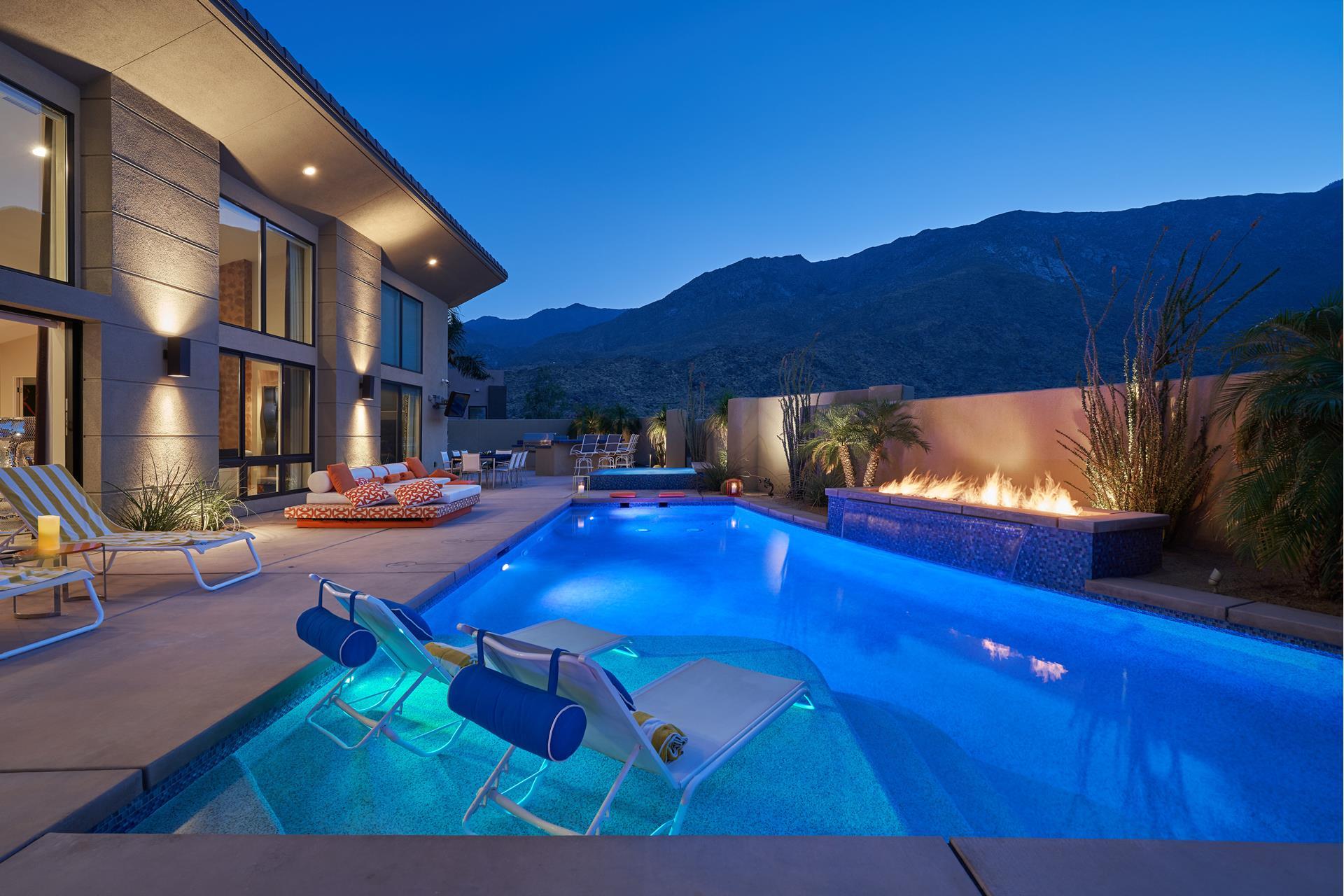 3149 Cody Court - Palm Springs, California