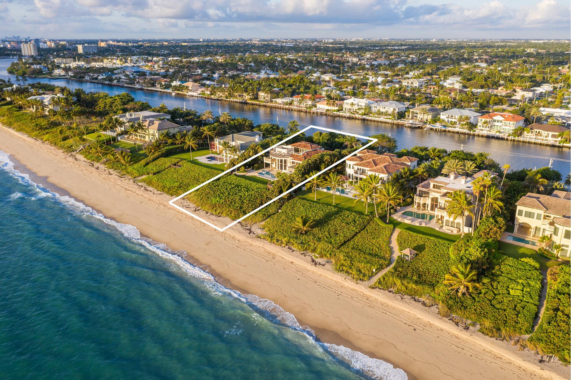 1009 Hillsboro Mile - Hillsboro Beach, Florida