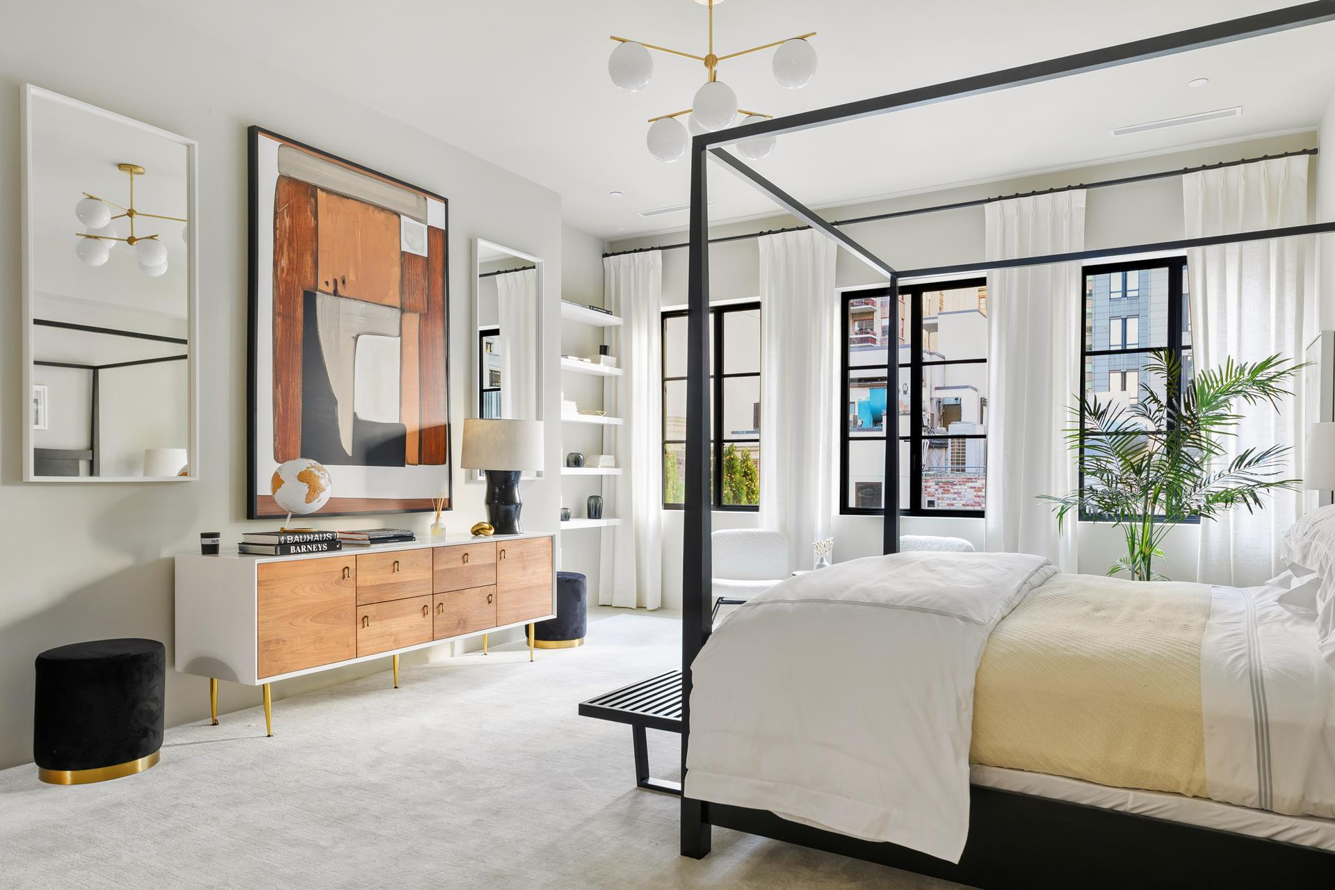 34 East 62nd Street Interior Photo