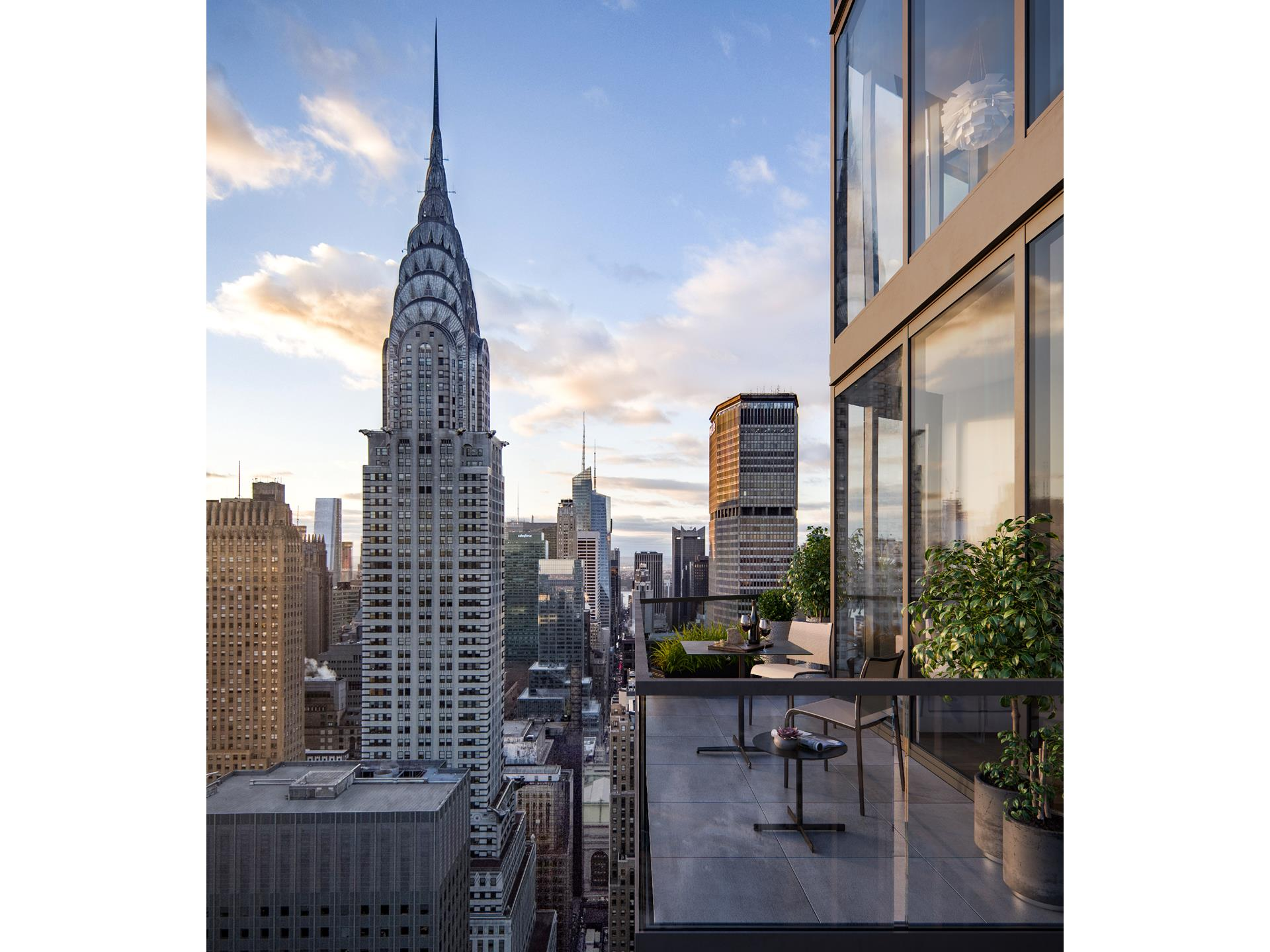 222 East 44th Street, PHN - Midtown, New York
