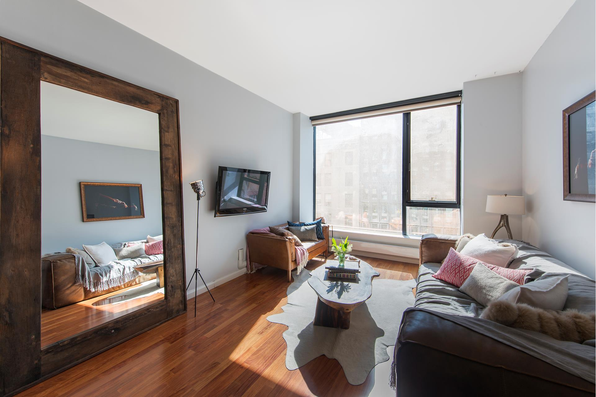 255 Hudson Street, 5D - TriBeCa, New York
