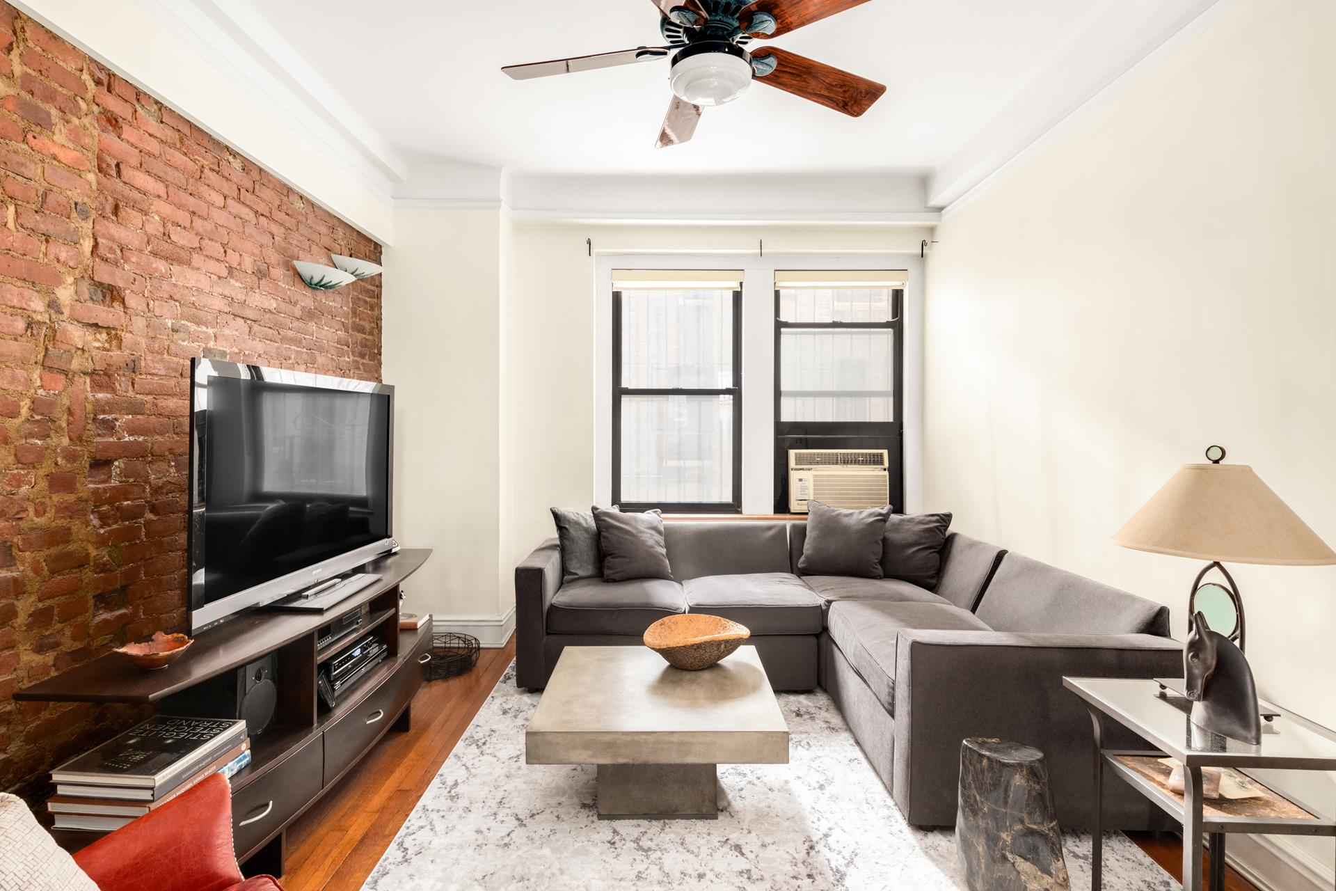120 West 70th Street, 1A - Upper West Side, New York