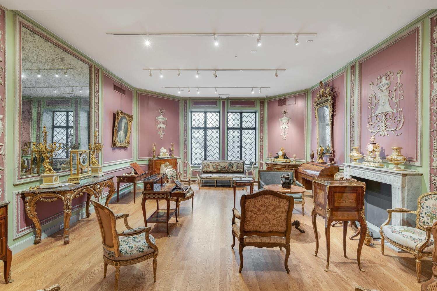 53 East 77th Street Interior Photo