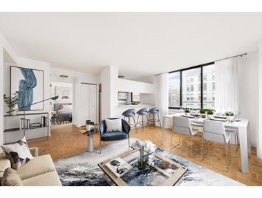 Nolita Place, 199 Bowery, 4A - SoHo - Nolita, New York
