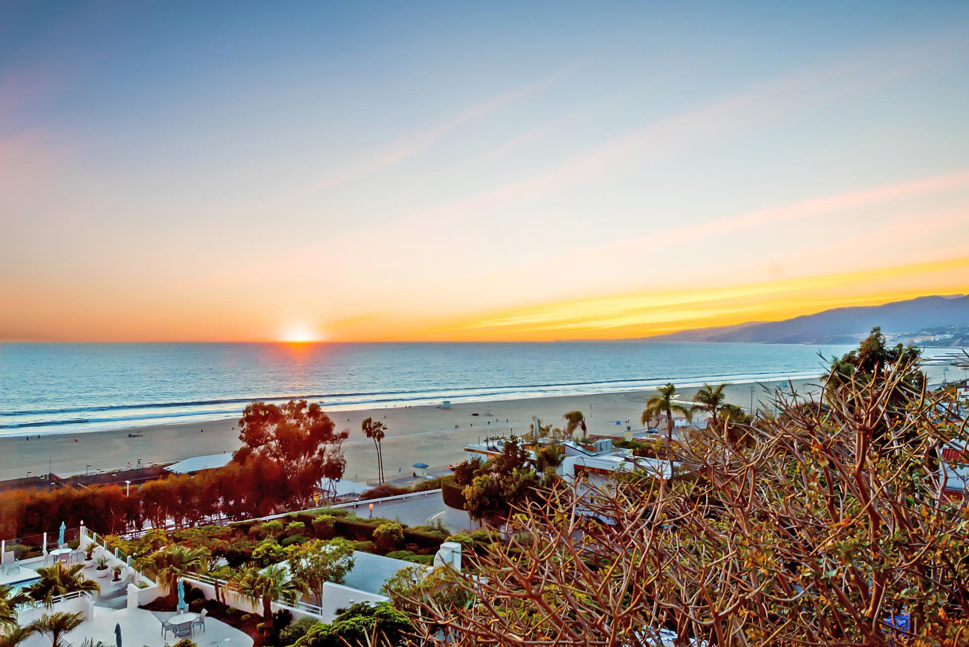 101 OCEAN Avenue, E301 - Santa Monica, California